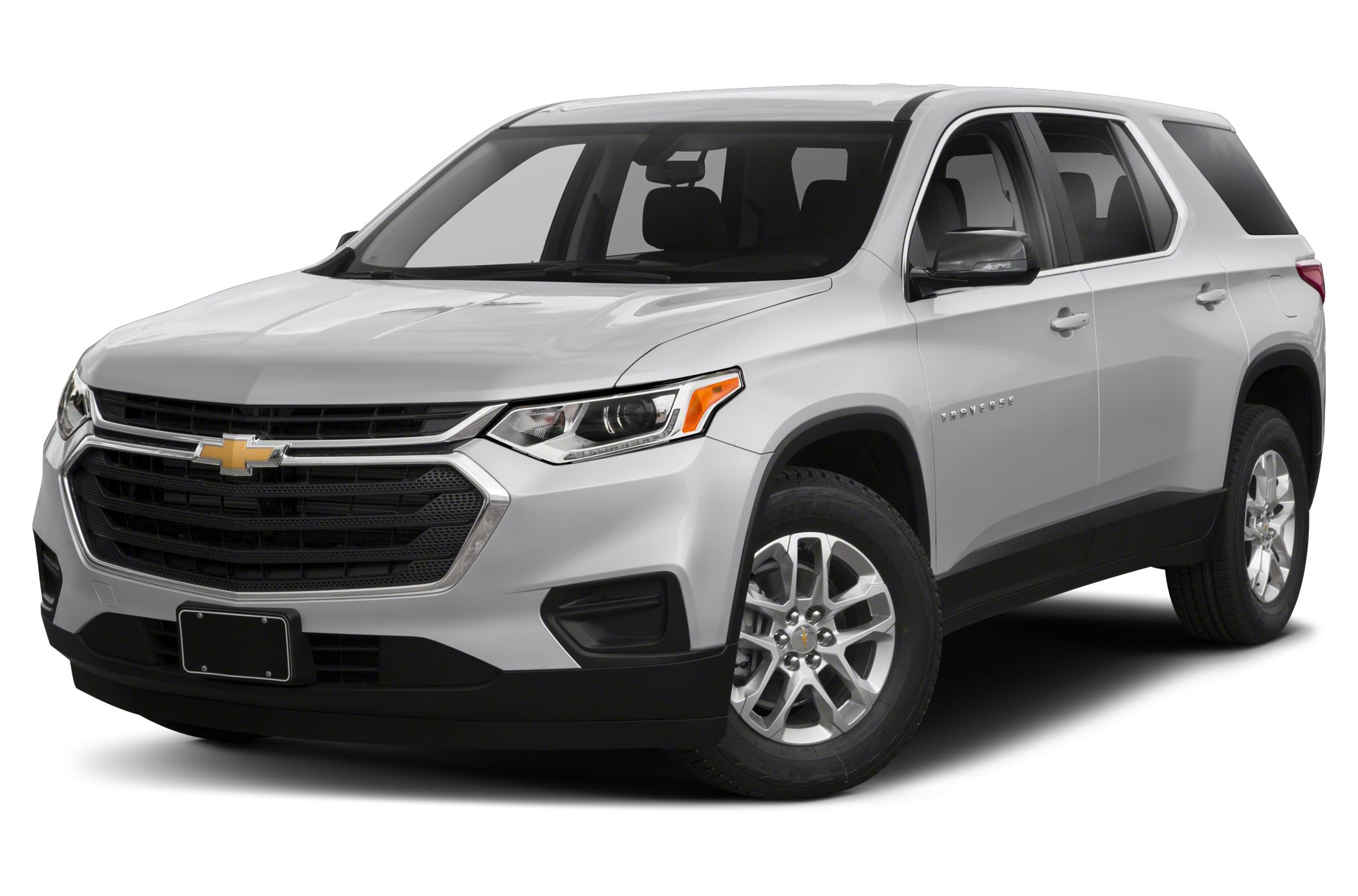 2018 Chevrolet Traverse Information