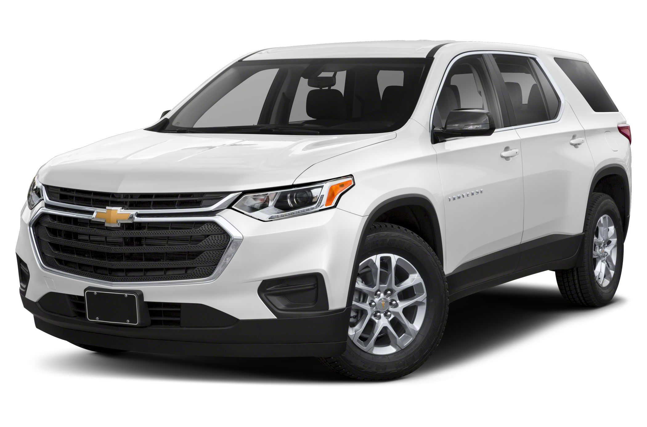 2020 Chevrolet Traverse Release Date And Price >> 2020 Chevrolet Traverse Information Autoblog