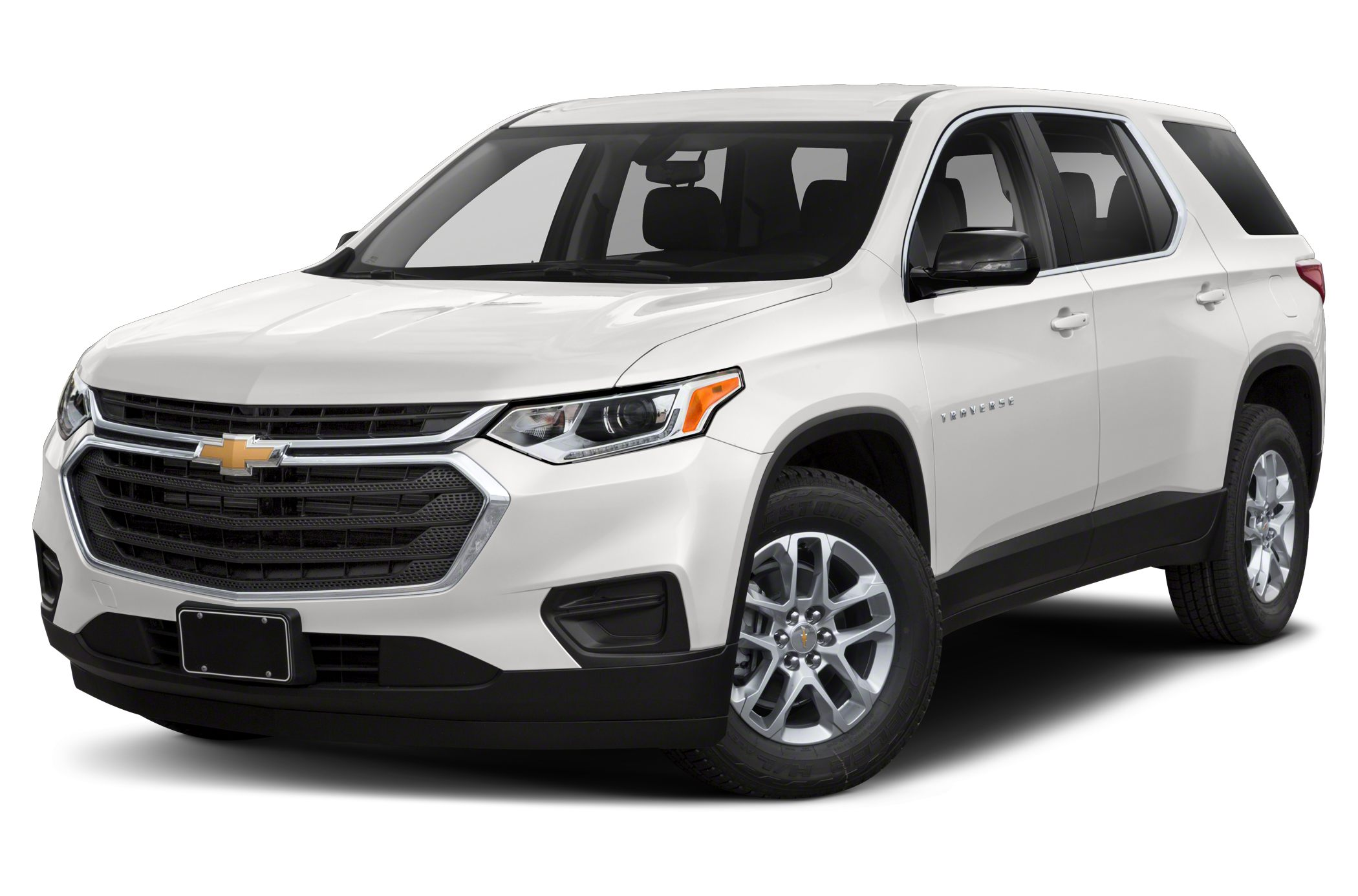 2020 Chevrolet Traverses Specs and Review