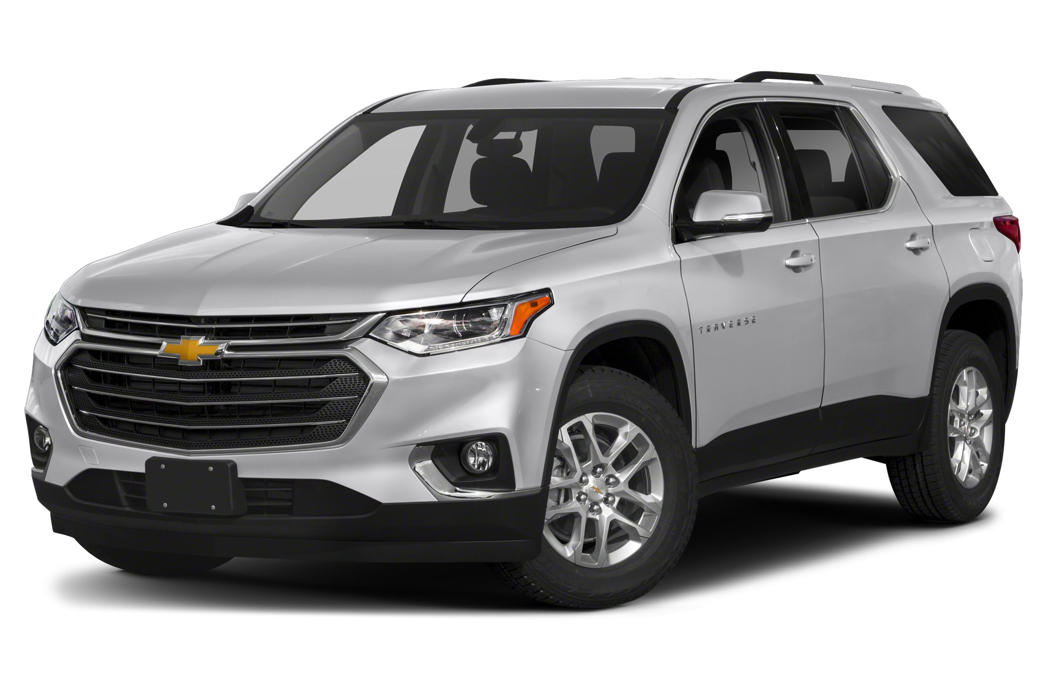 2018 Chevrolet Traverse High Country All-wheel Drive