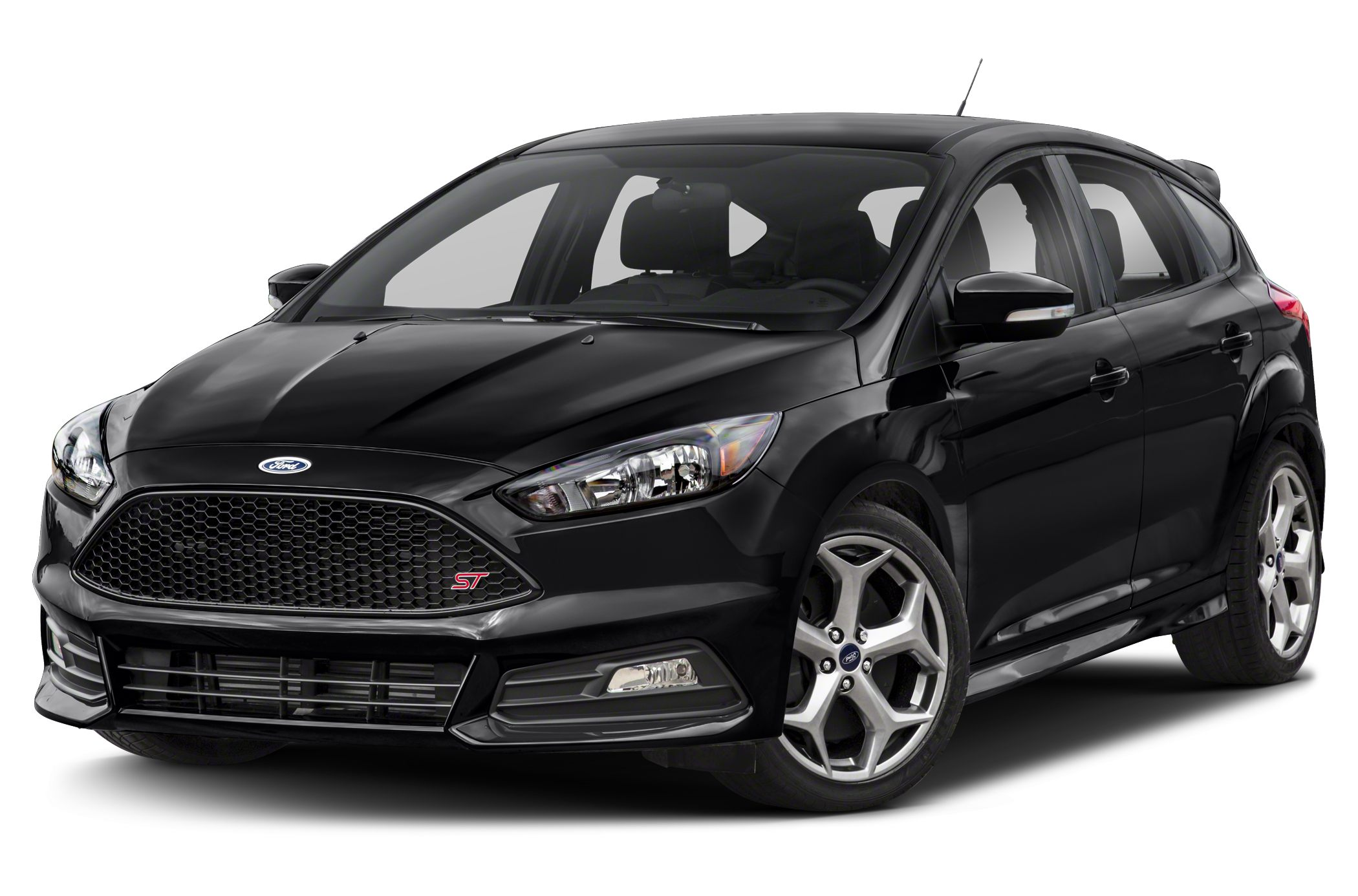 2018 Ford Focus St Pricing And Specs