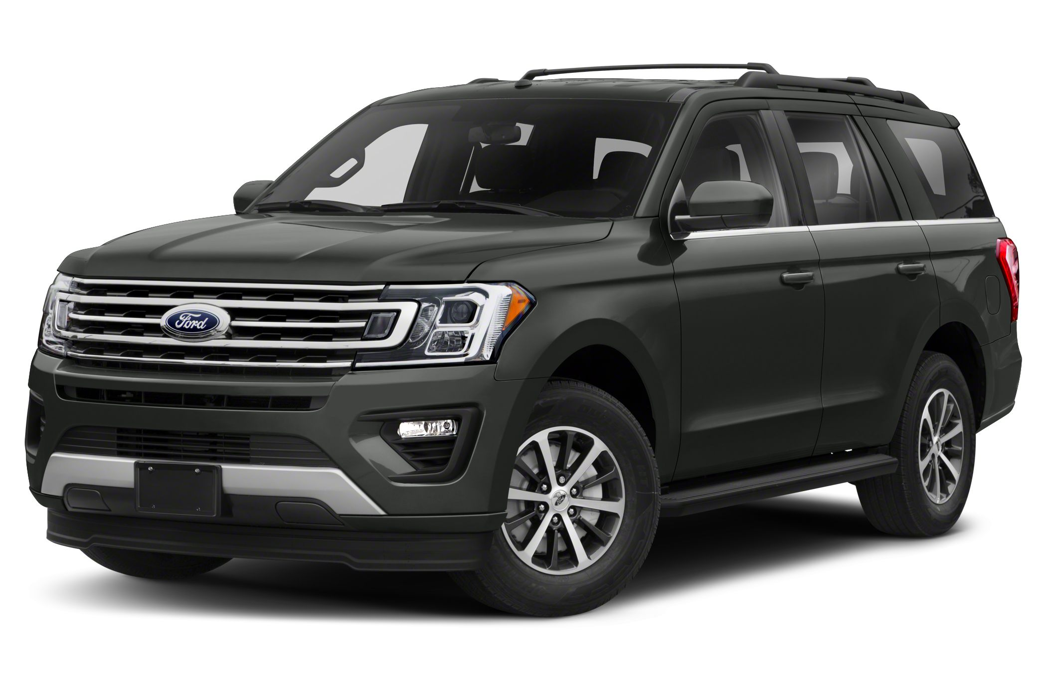 2018 Ford Expedition Limited 4dr 4x2