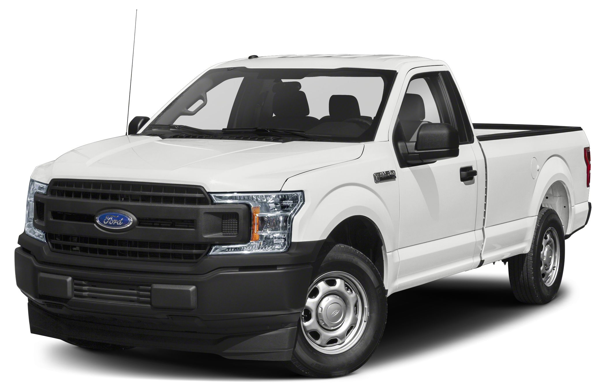 2018 Ford F 150 Pricing And Specs