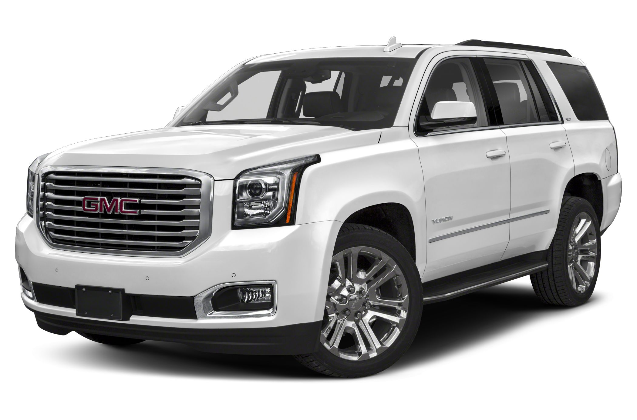 2018 Gmc Yukon Recalls
