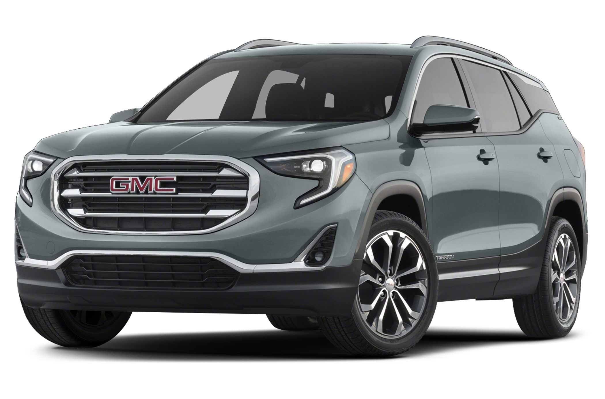 gmc terrain prices reviews and new model information autoblog. Black Bedroom Furniture Sets. Home Design Ideas