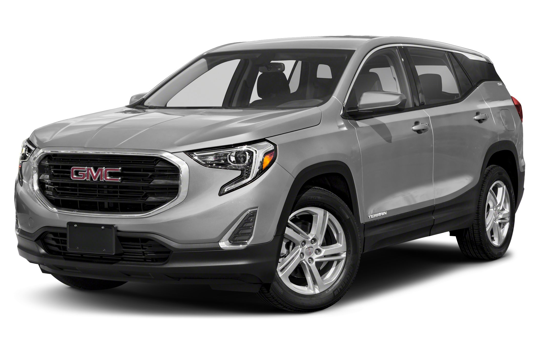 2019 Gmc Terrain Rebates And Incentives