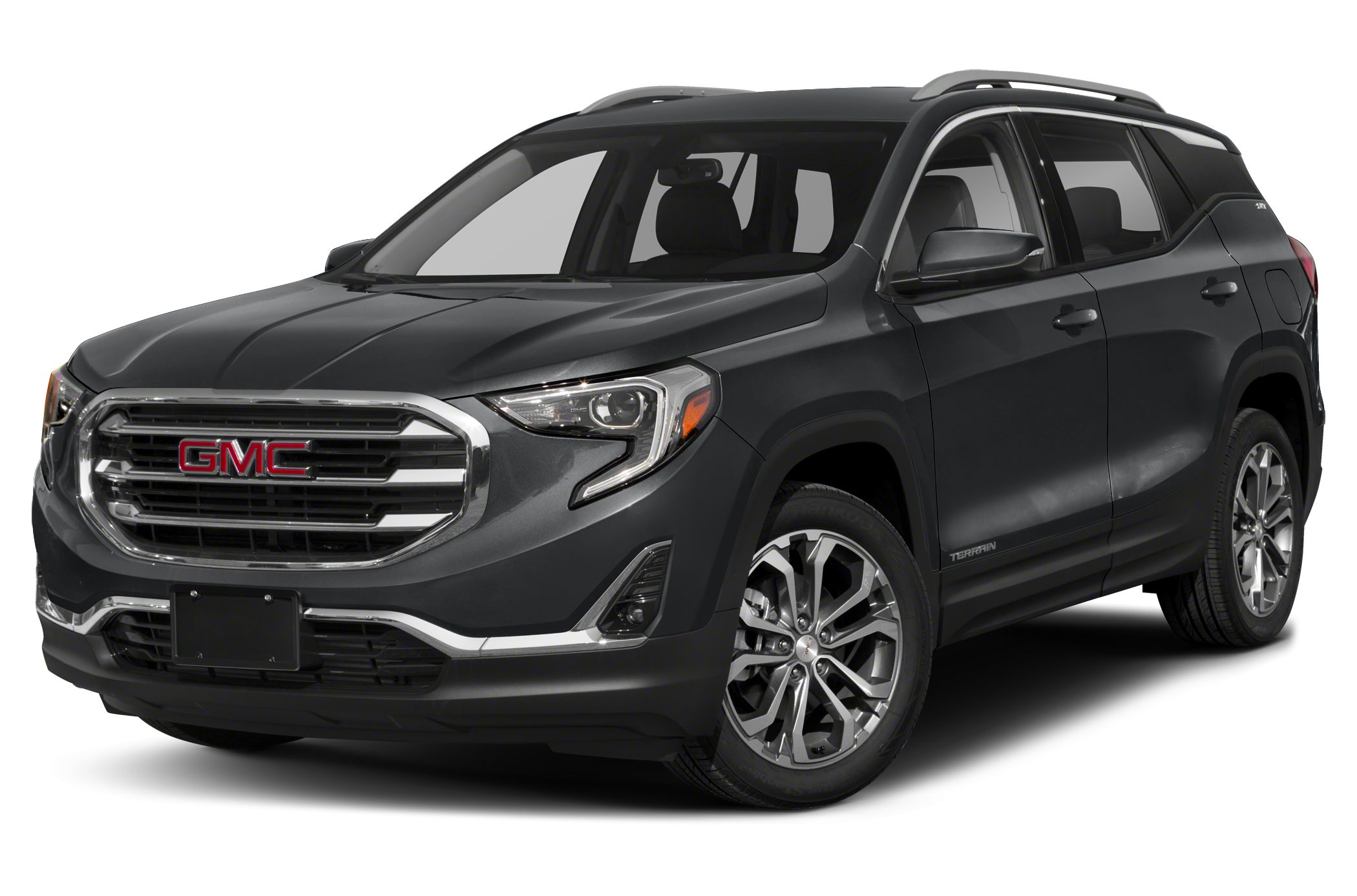 2018 GMC Terrain Diesel:  Review, Price >> 2018 Gmc Terrain Slt Diesel Front Wheel Drive Pictures