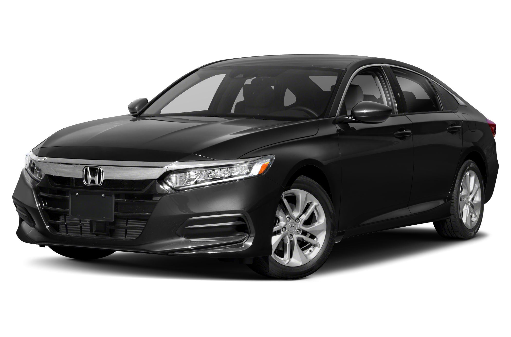 2018 Honda Accord >> 2018 Honda Accord Lx 4dr Sedan Pictures