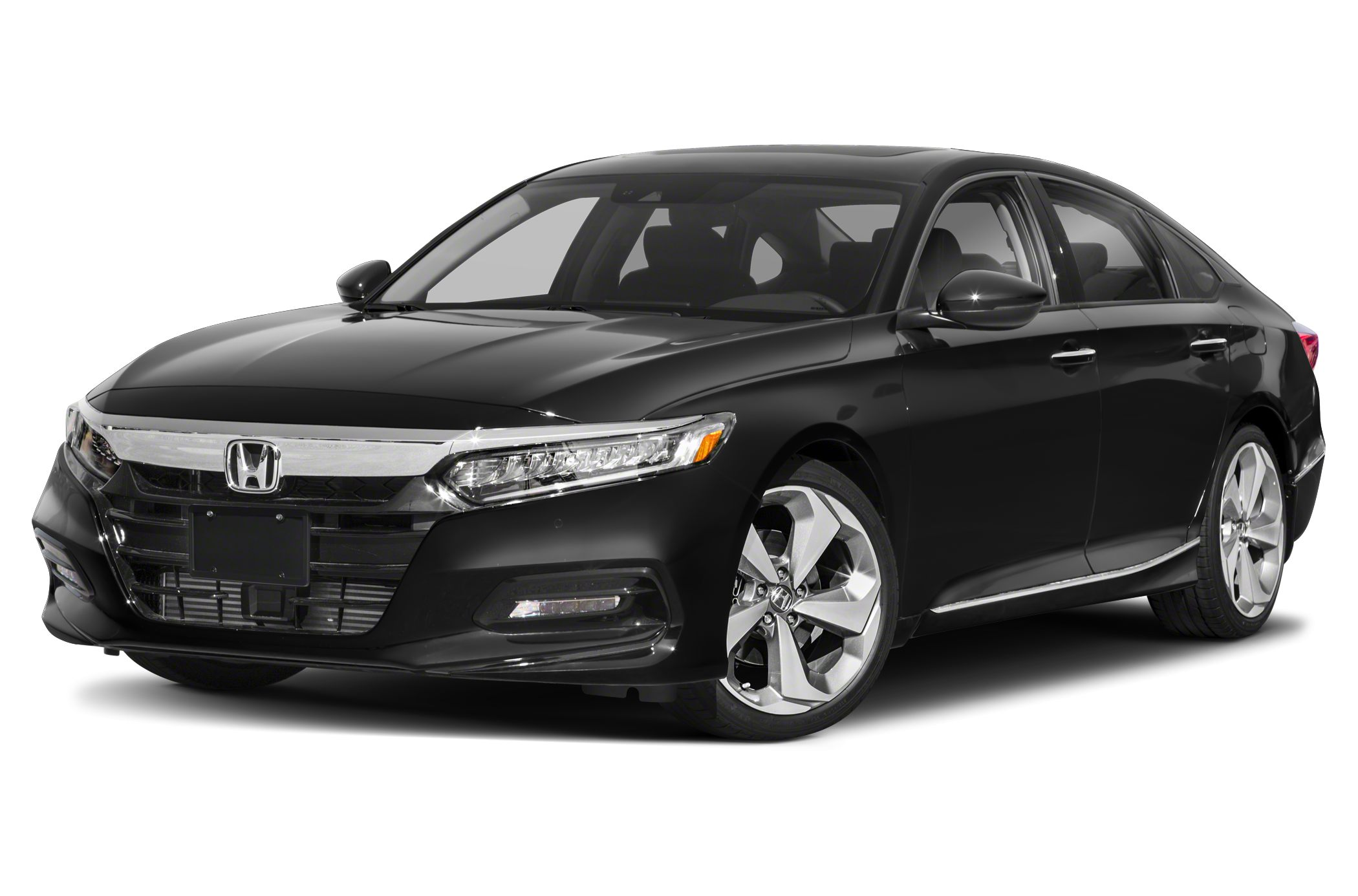 2018 Honda Accord Touring 4dr Sedan