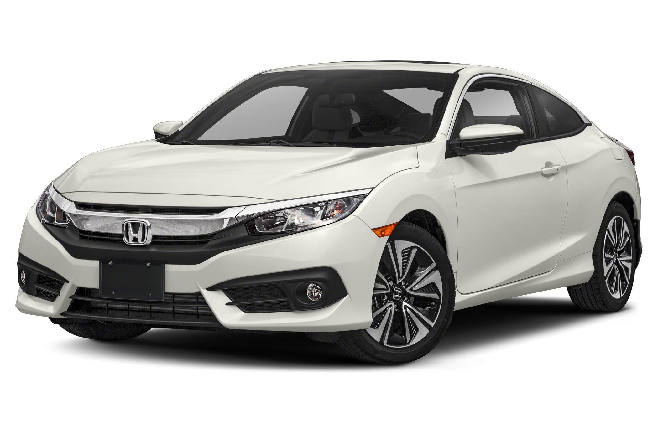 2018 Honda Civic EX-L 2dr Coupe