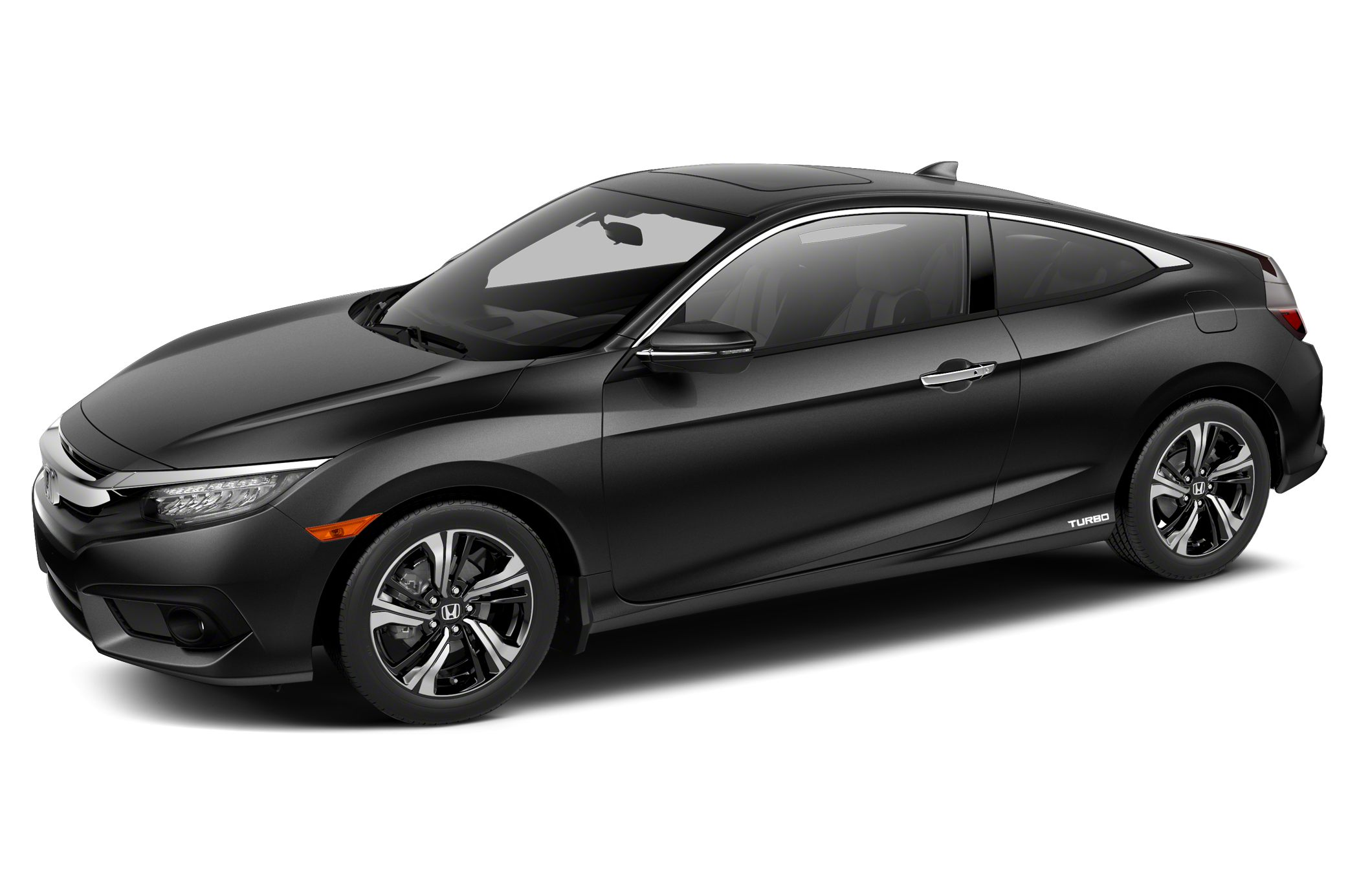 2018 Honda Civic Touring 2dr Coupe
