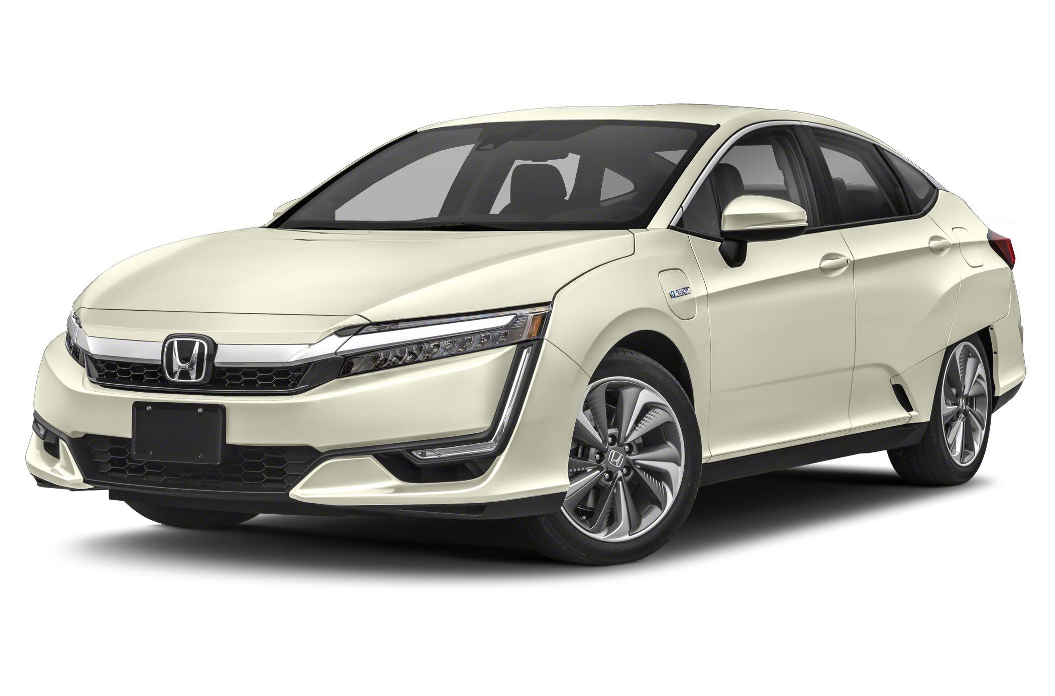 2018 Honda Clarity Plug In Hybrid Information