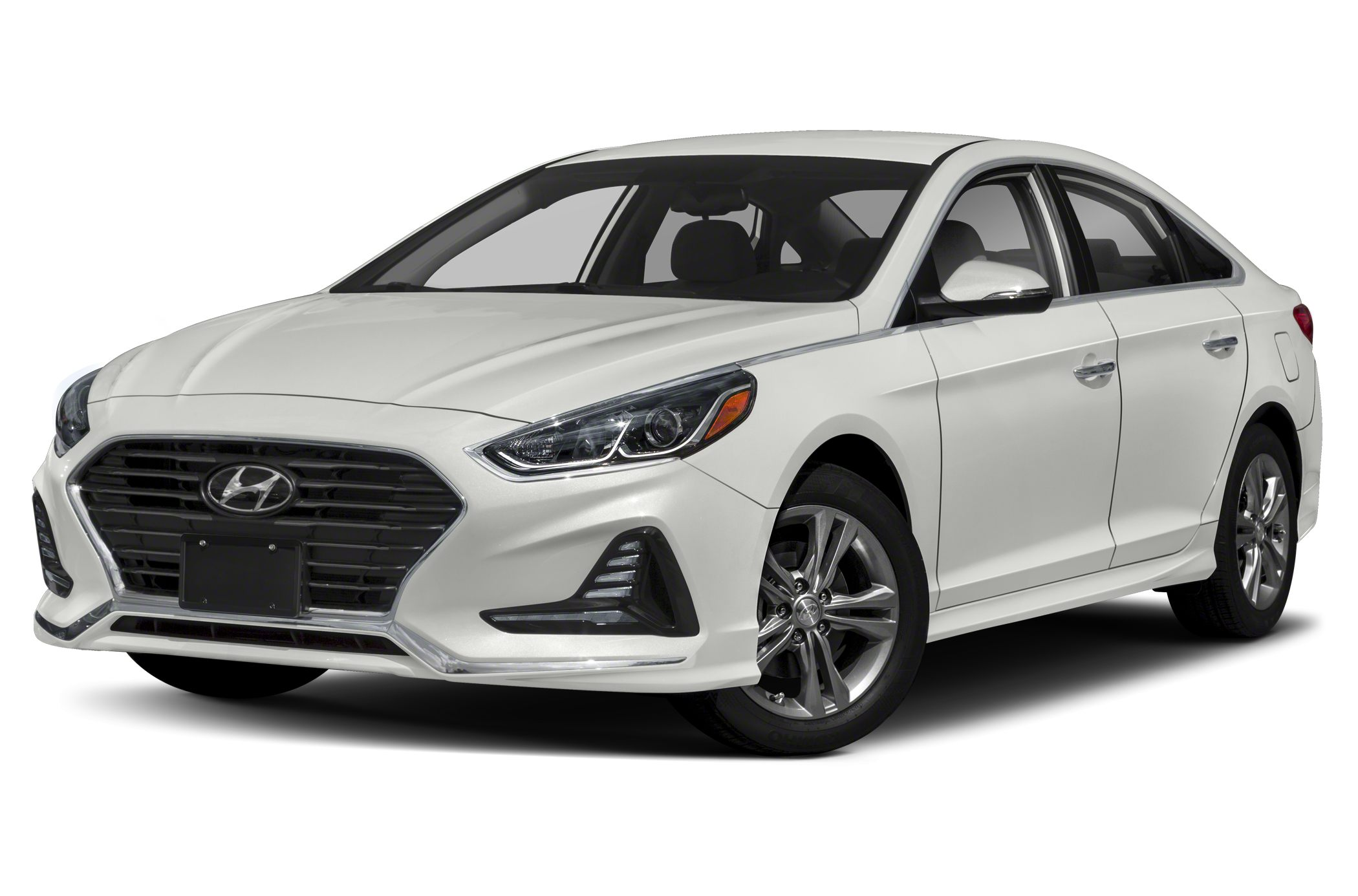 2018 Hyundai Sonata South Korea Spec Photo Gallery Autoblog
