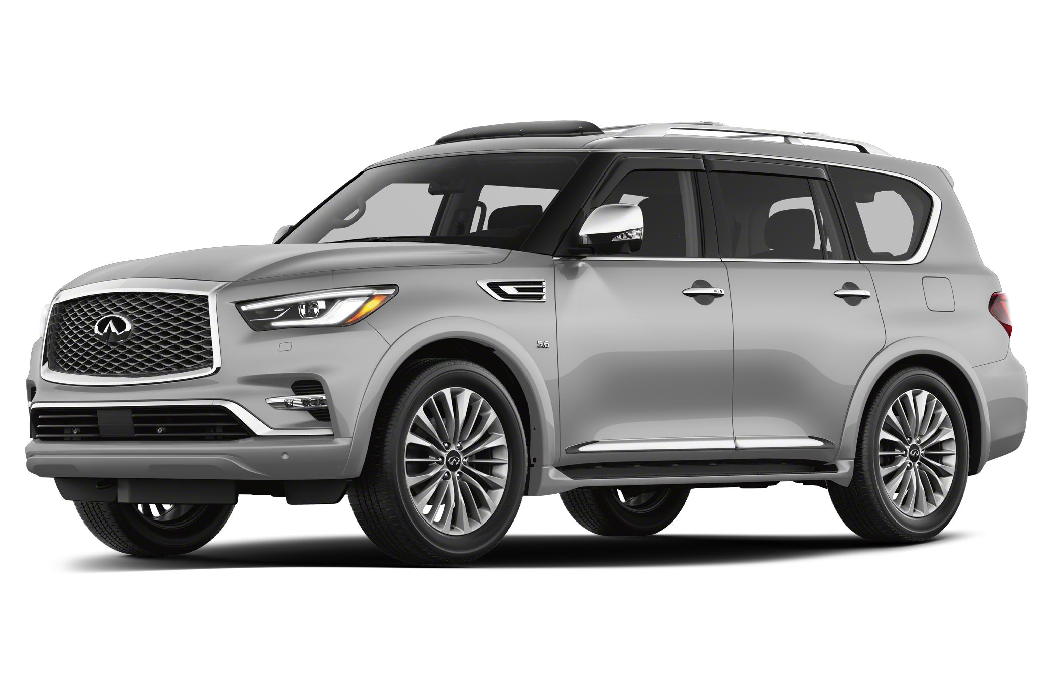 2018 INFINITI QX80 for Sale
