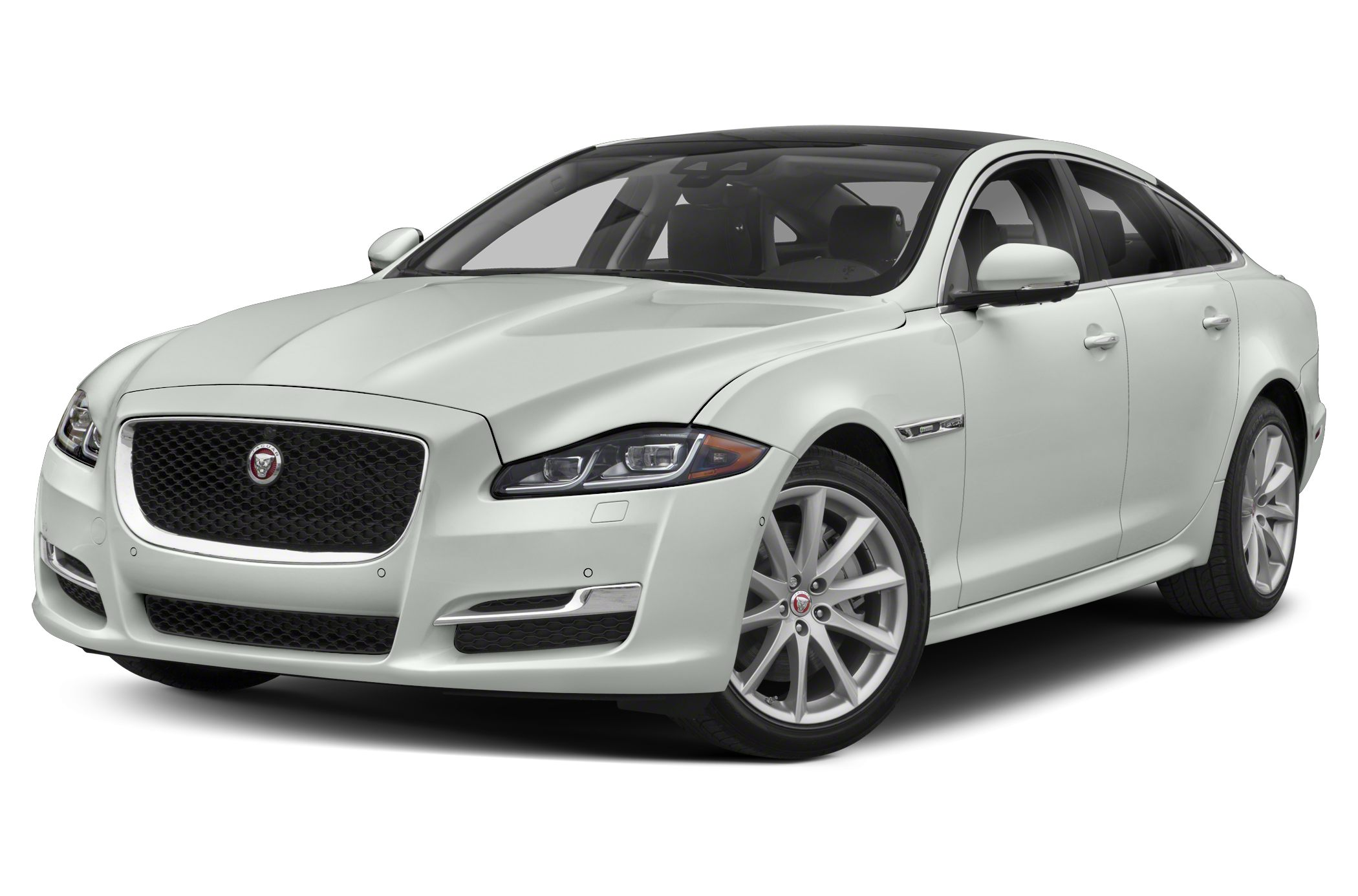 2014 Jaguar XJR unleashed just ahead of New York show [w/video]