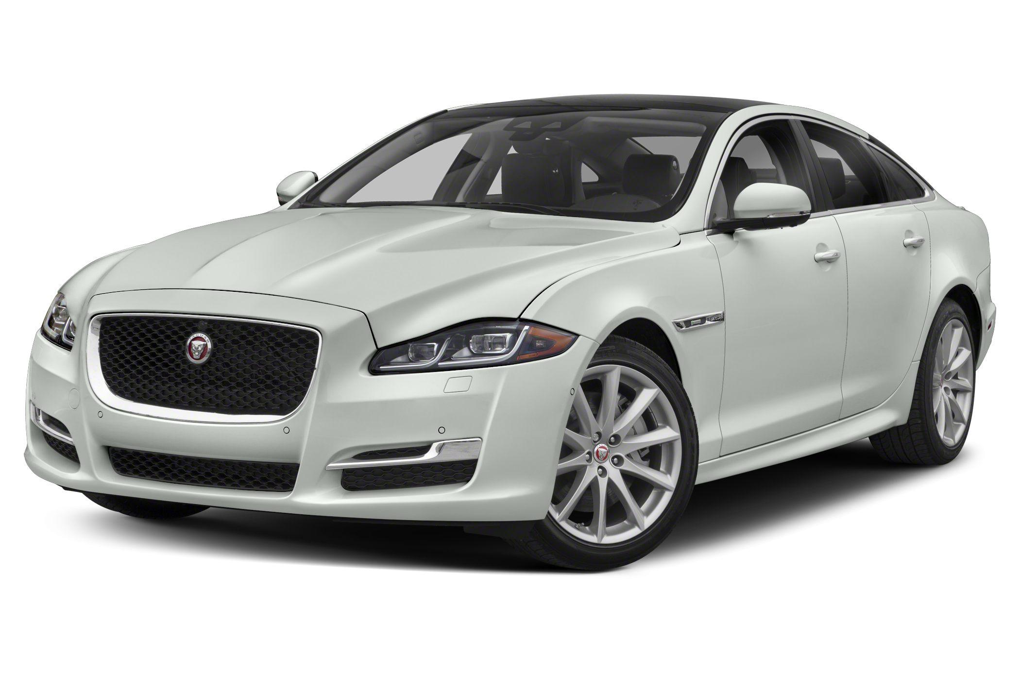 The Jaguar XJ could move to an EV platform like the Tesla Model S ...