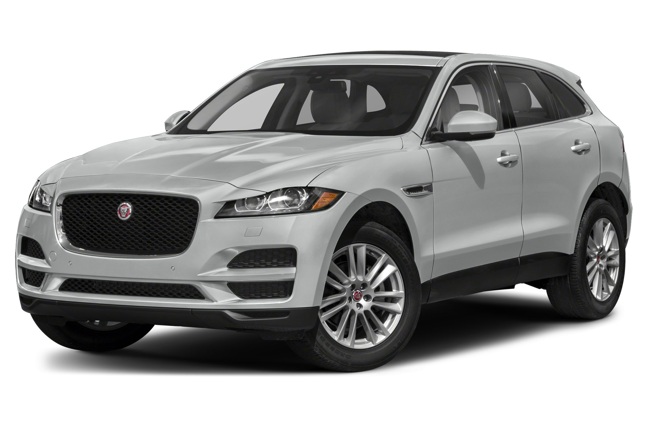 2019 Jaguar F Pace 25t Premium All Wheel Drive Sport Utility Pricing And Options