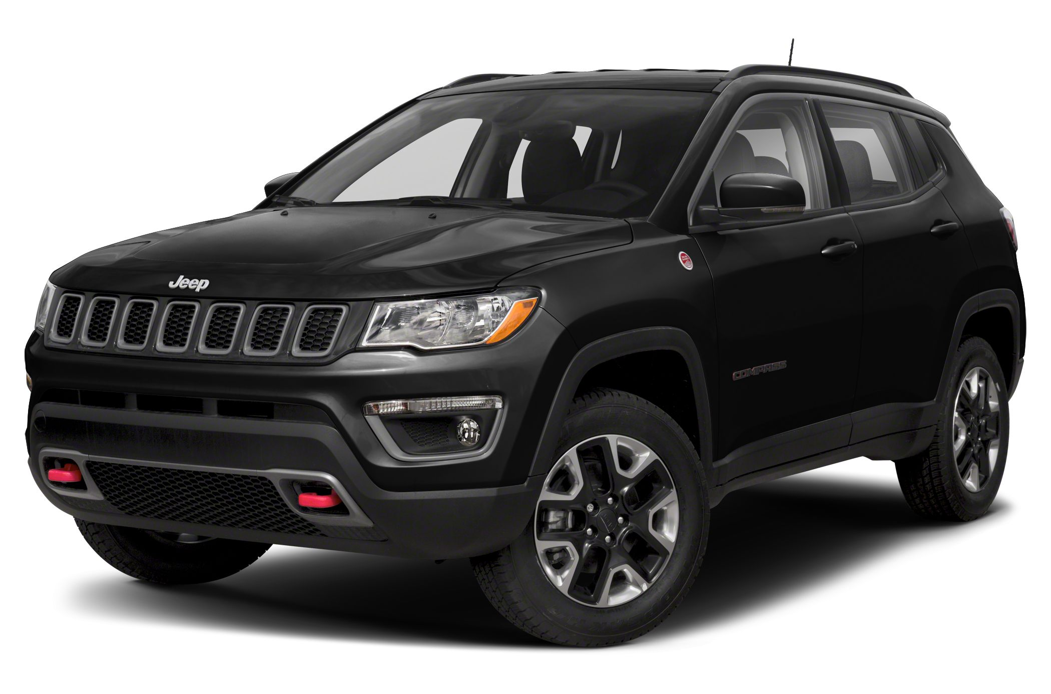 2018 Jeep Compass Trailhawk: Specs, Design, Price >> 2018 Jeep Compass Trailhawk 4dr 4x4 Pricing And Options