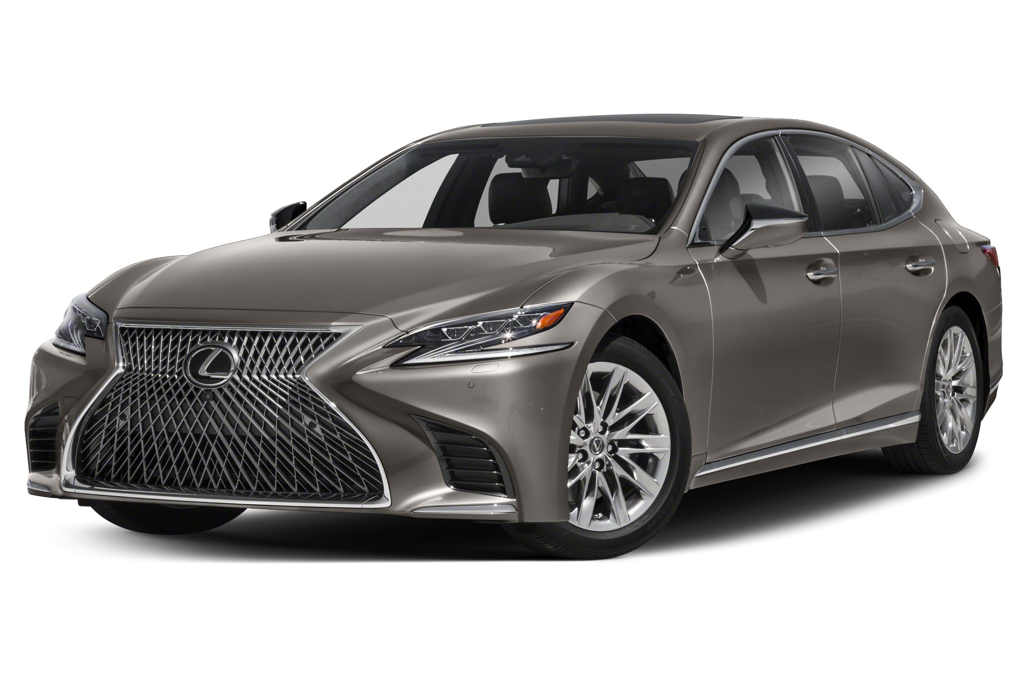 2018 lexus ls 500 f sport luxury sedan review autoblog. Black Bedroom Furniture Sets. Home Design Ideas