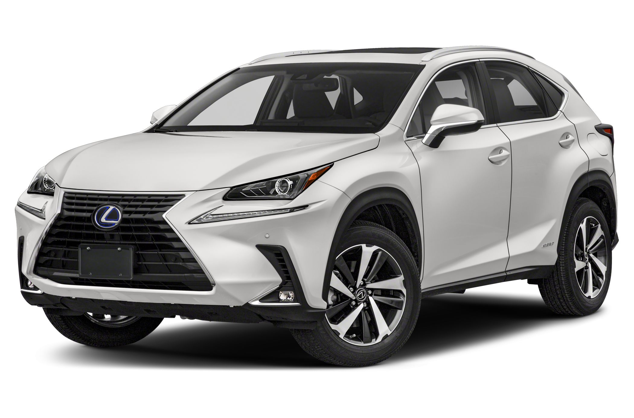 2019 Nx 300h Owner Reviews