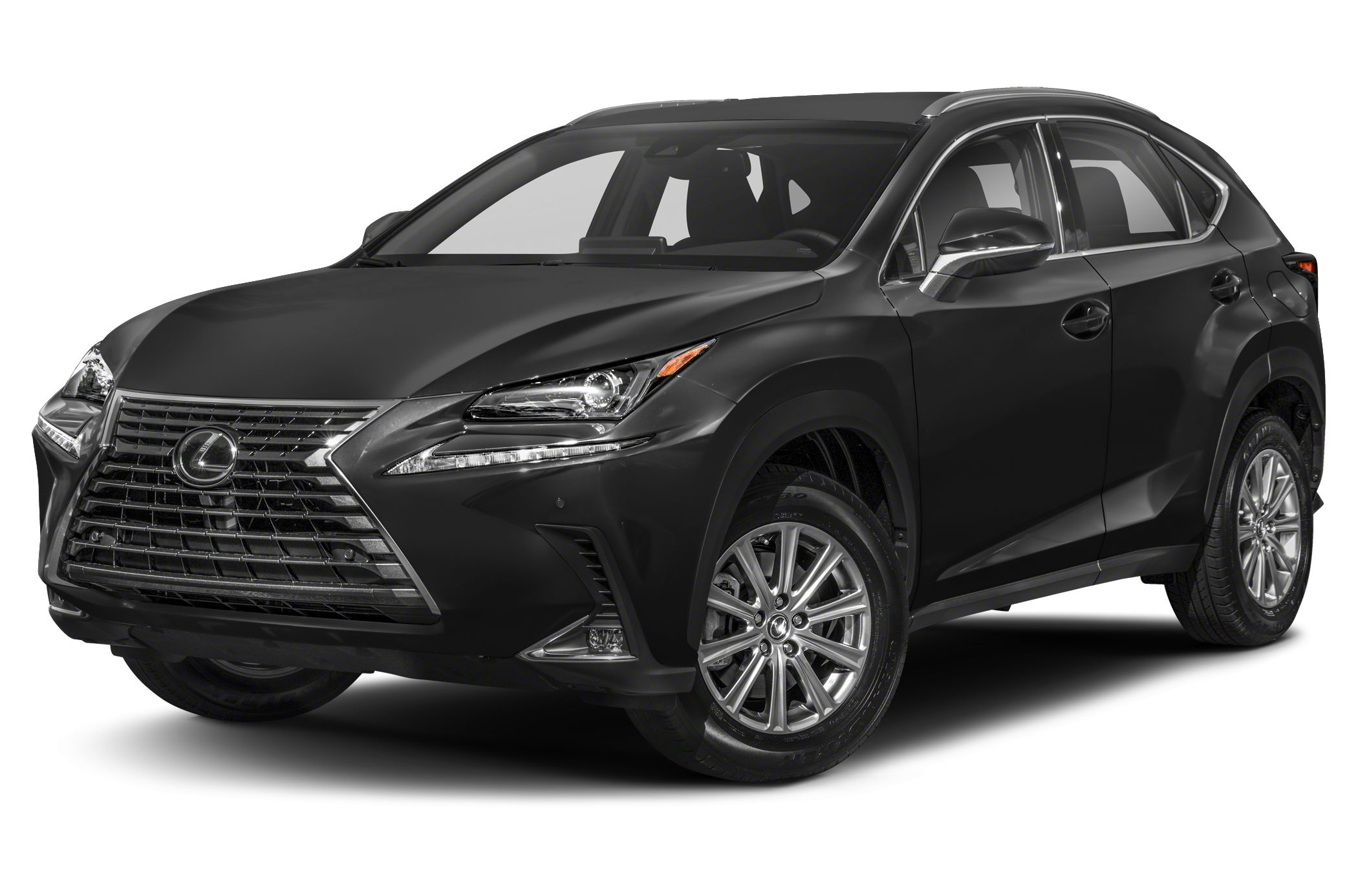 2020 Lexus NX 300 Luxury 4dr All-wheel Drive