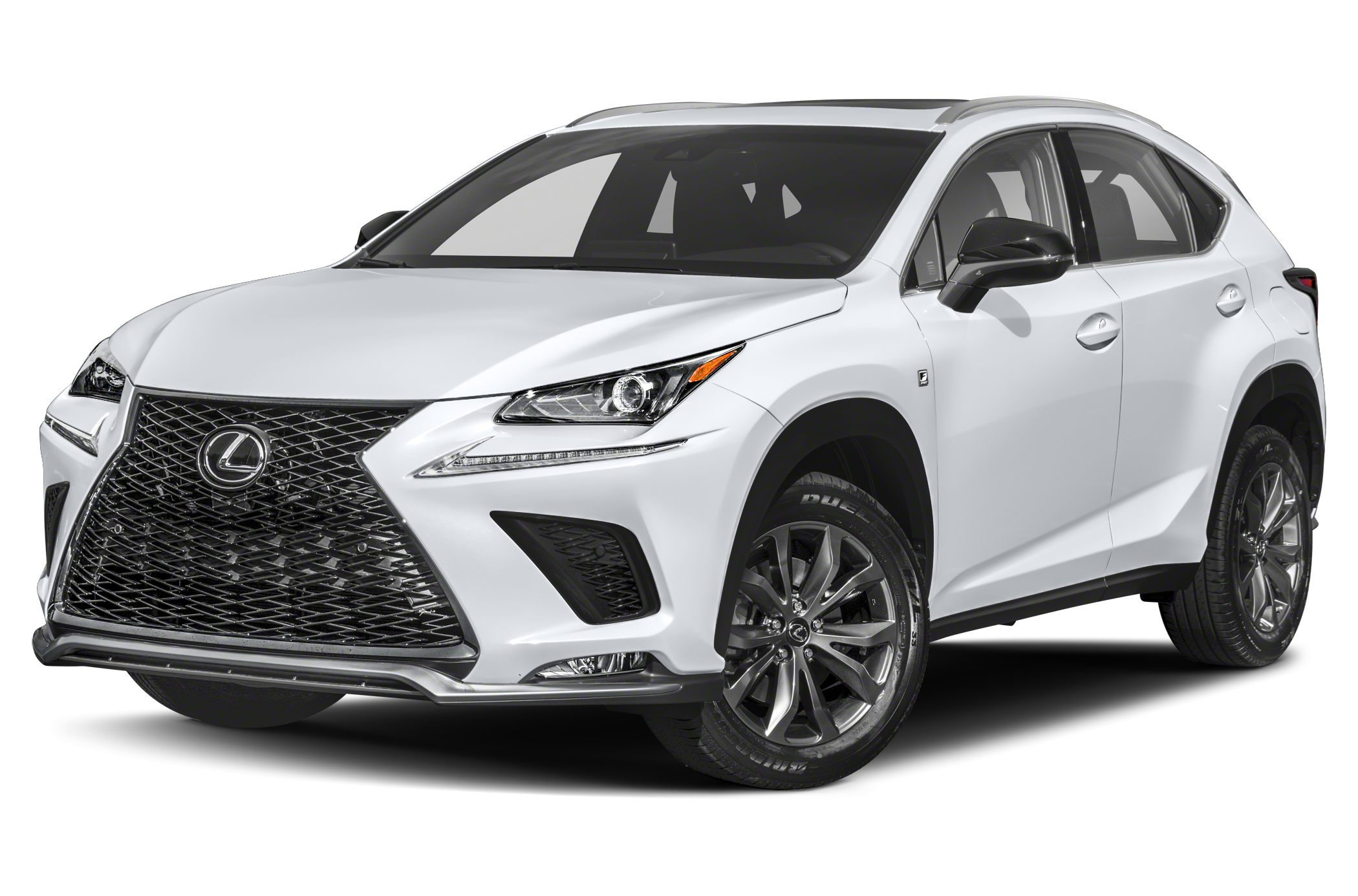 2020 Lexus Nx 300 F Sport 4dr All Wheel Drive Specs And Prices