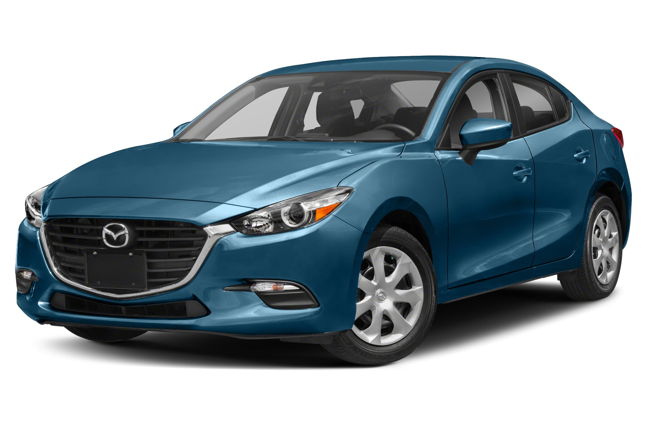 Refreshed 2017 Mazda 3 and 6 get G-Vectoring Control ...