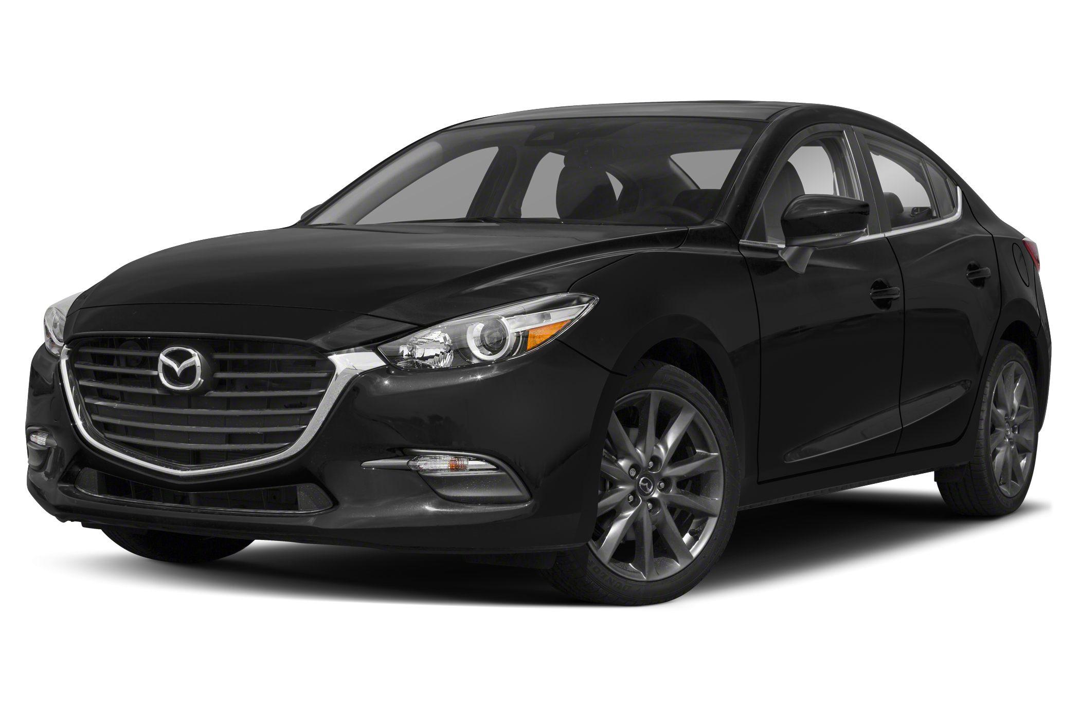 Kelebihan Mazda 3 Sedan 2018 Tangguh