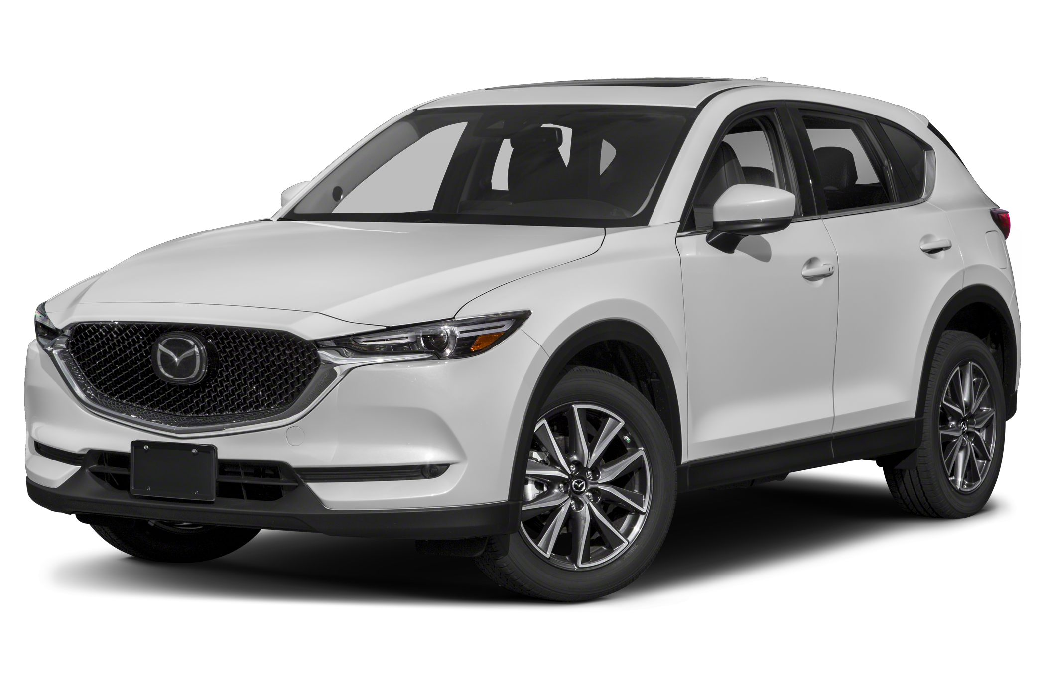 2018 Mazda CX 5 Information