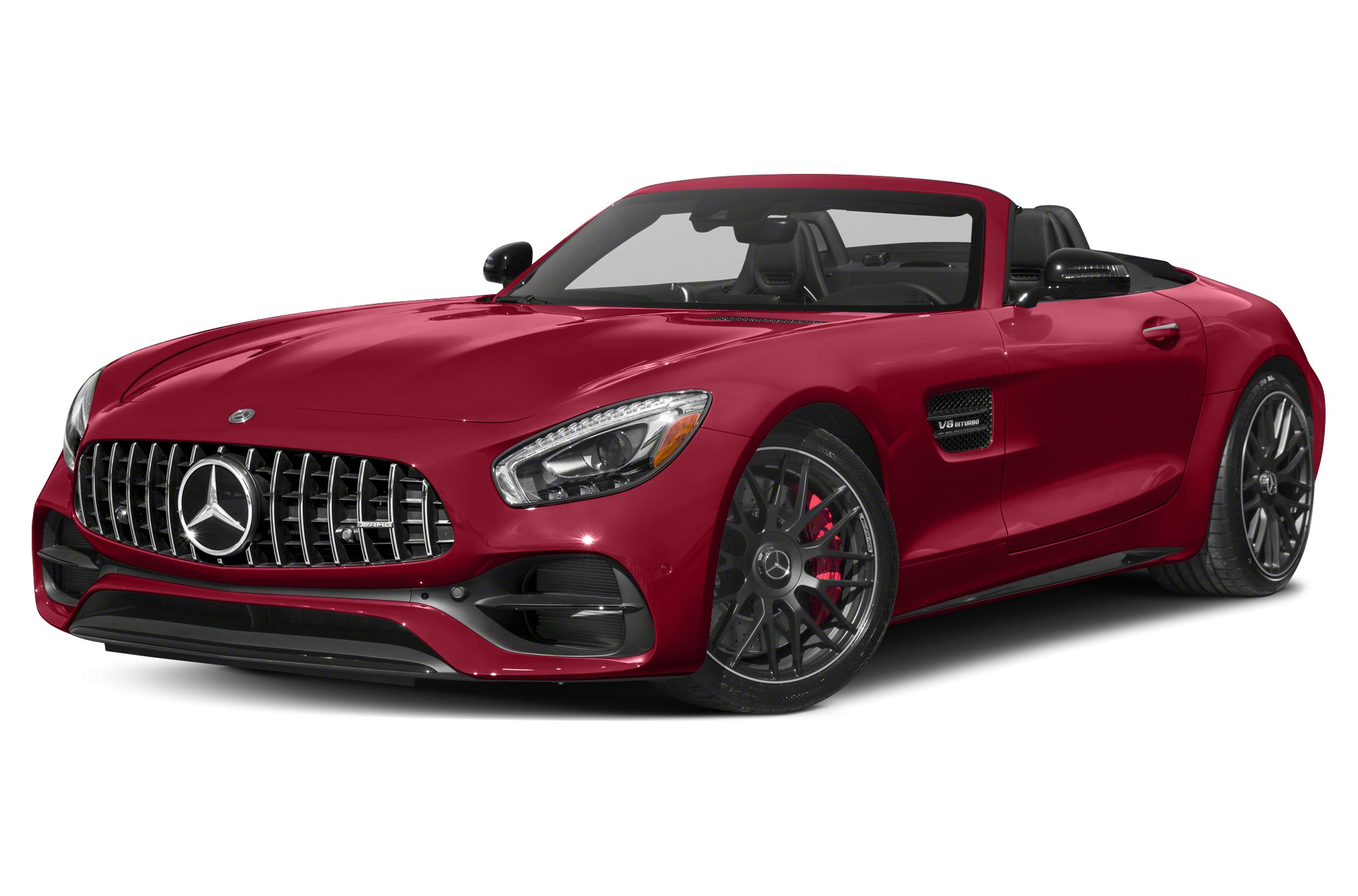 2018 Mercedes Benz Amg Gt C Amg Gt Roadster For Sale