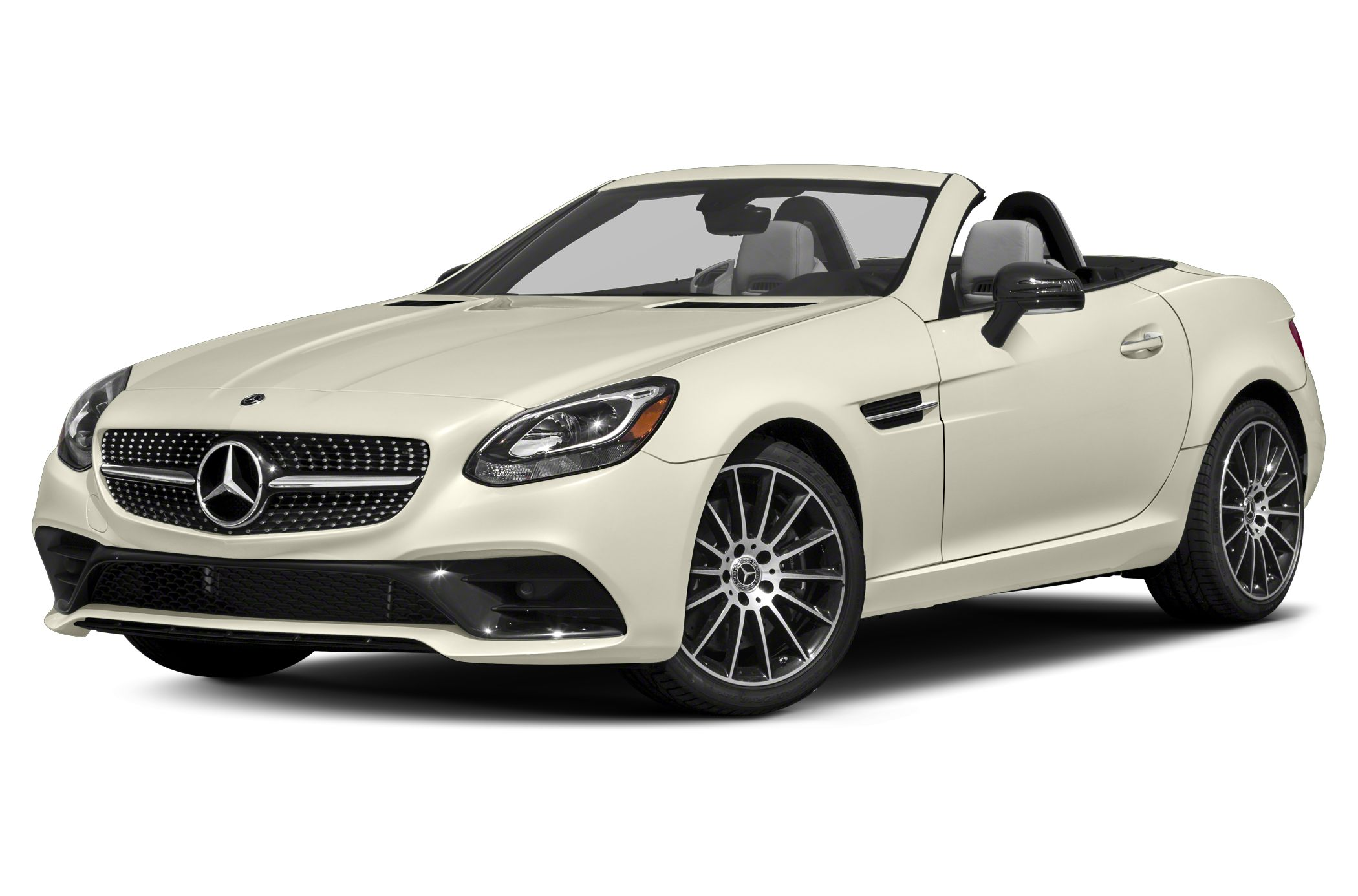 bb87e1a7441 2020 Mercedes-Benz SLC-Class Final Edition goes out in style - Autoblog