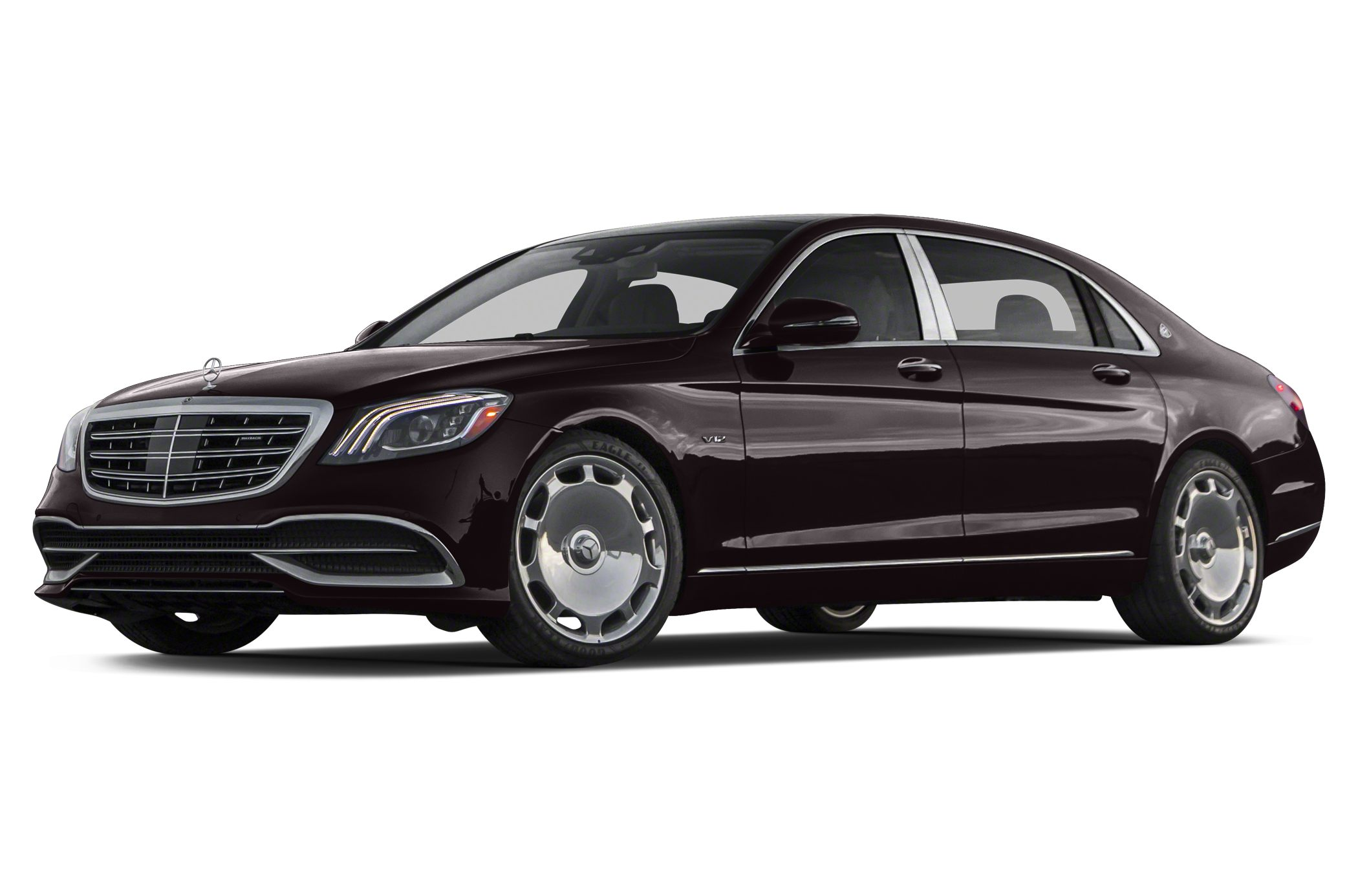 2018 mercedes-benz maybach s 650 for sale