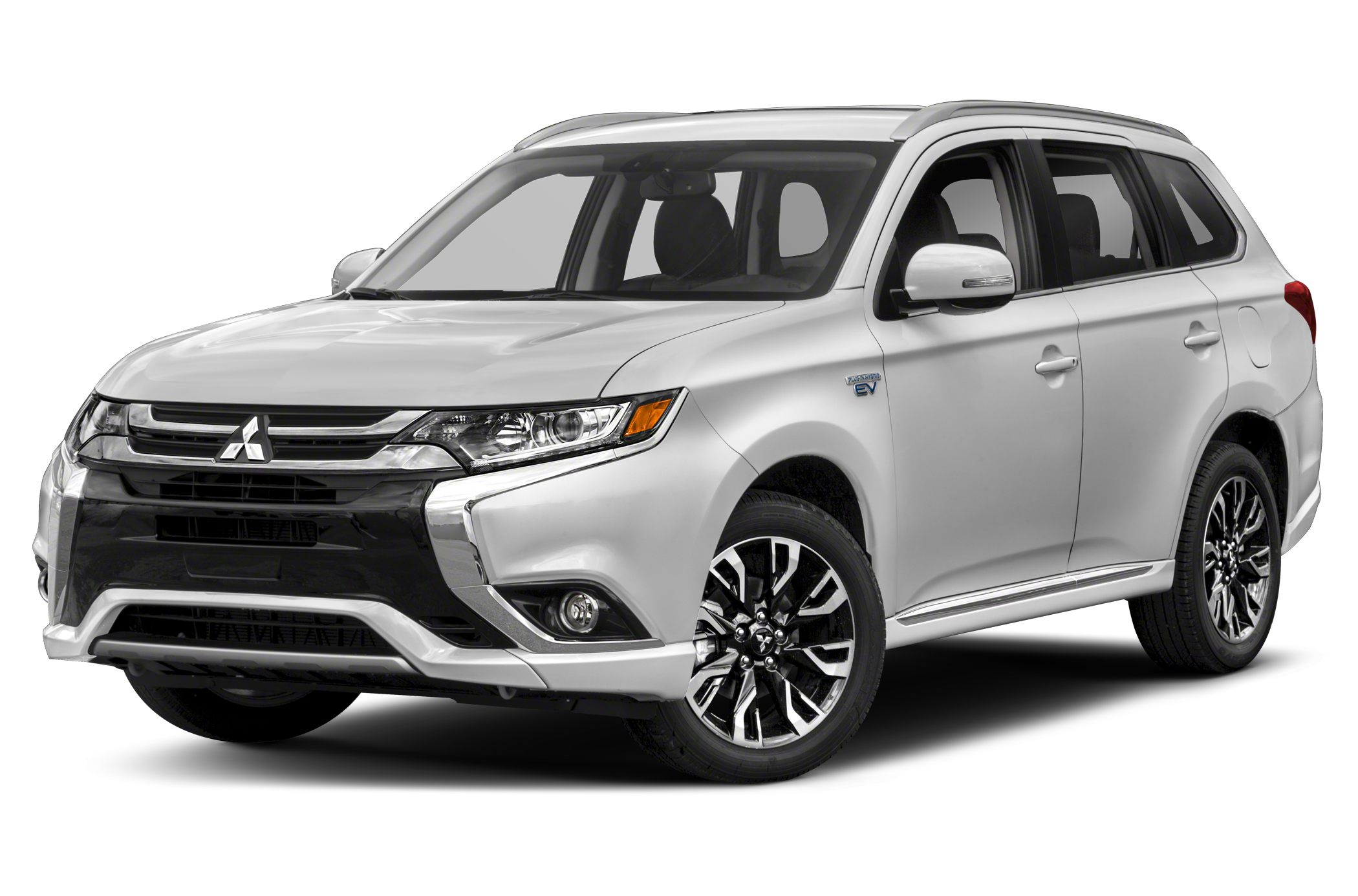 2018 Mitsubishi Outlander Phev Pricing And Specs