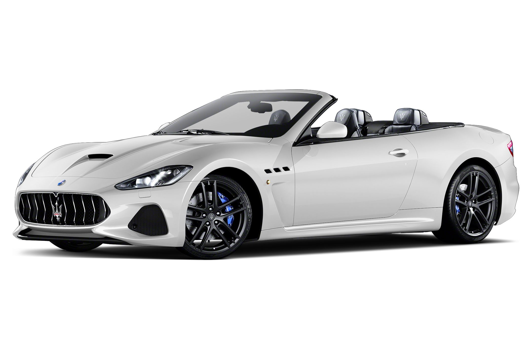How Much Are Maseratis >> 2022 Maserati Gran Turismo Confirmed For Production Autoblog