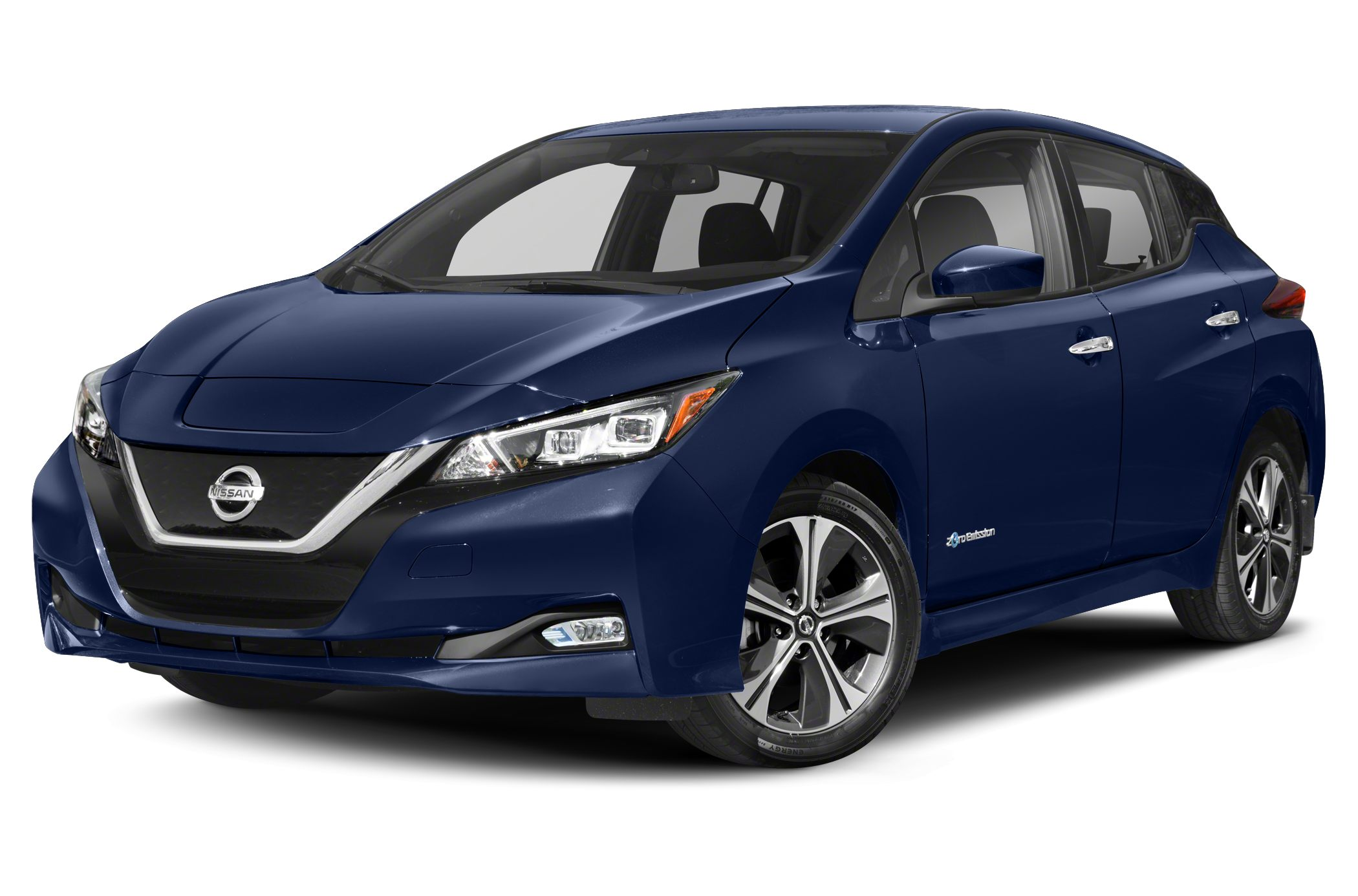 2019 Nissan LEAF S PLUS 4dr Hatchback