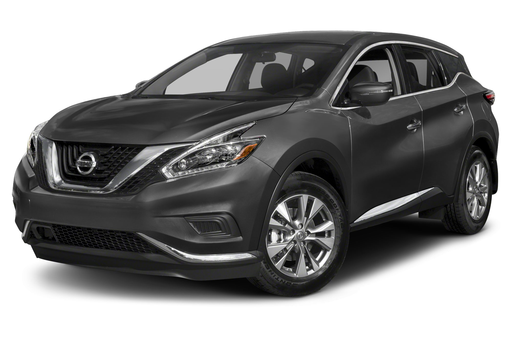 2015 nissan murano gets edgier lighter for ny w video autoblog. Black Bedroom Furniture Sets. Home Design Ideas