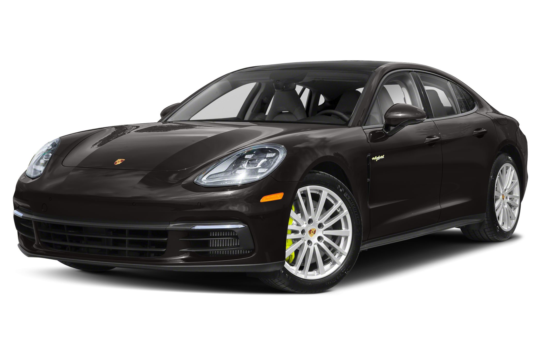 Turbo S 4dr All Wheel Drive Hatchback 2019 Porsche Panamera E Hybrid Photos