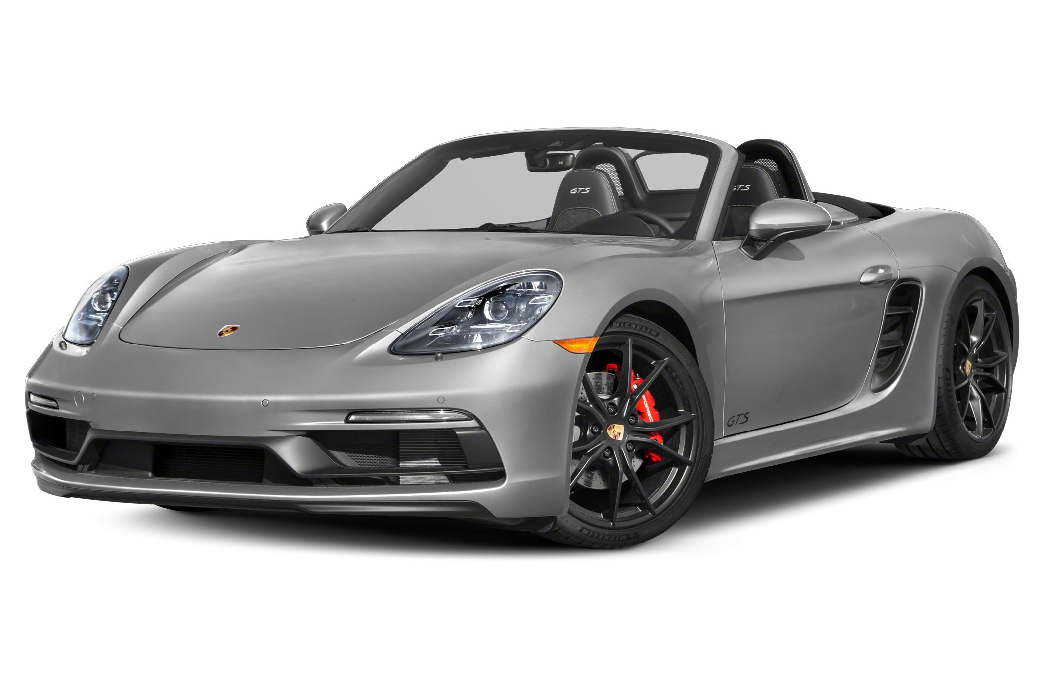 Great Deals on a new 2019 Porsche 718 Boxster GTS 2dr Rear ...