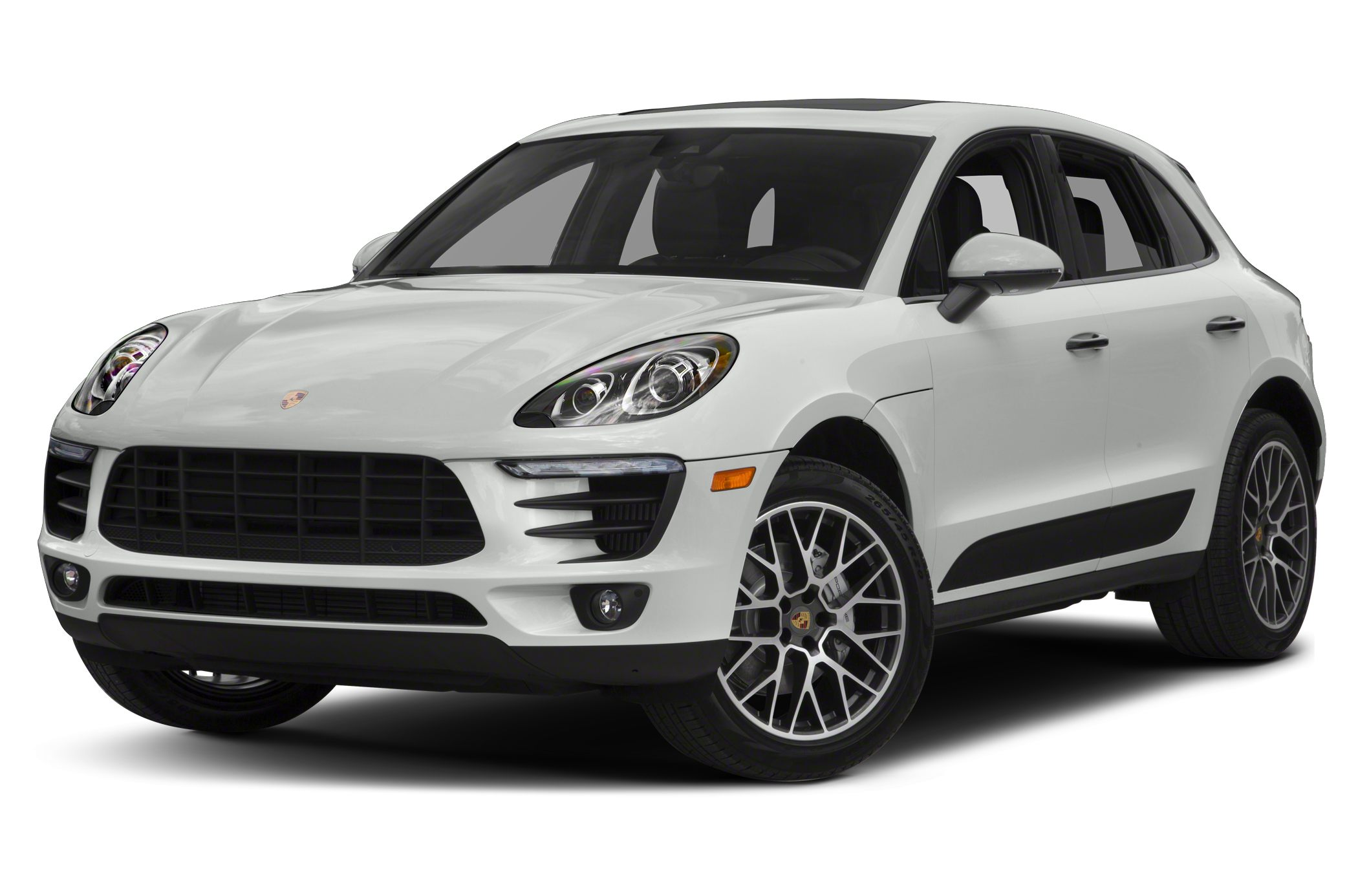 2018 Porsche Macan S 4dr All wheel Drive Specs and Prices