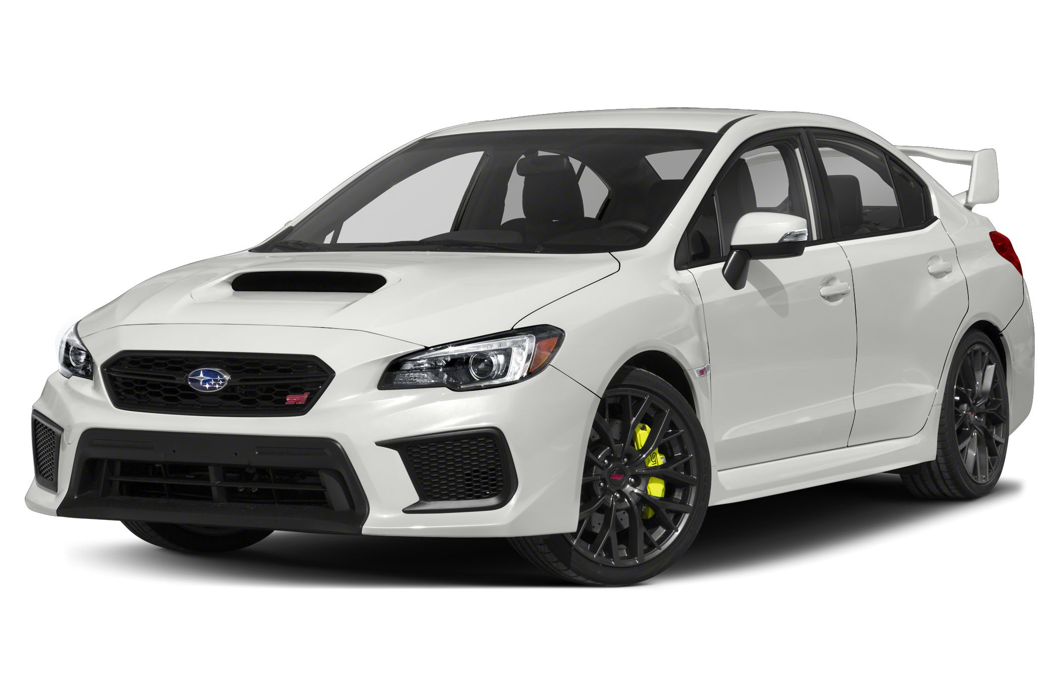 Subaru Wrx Sti Prices Reviews And New Model Information