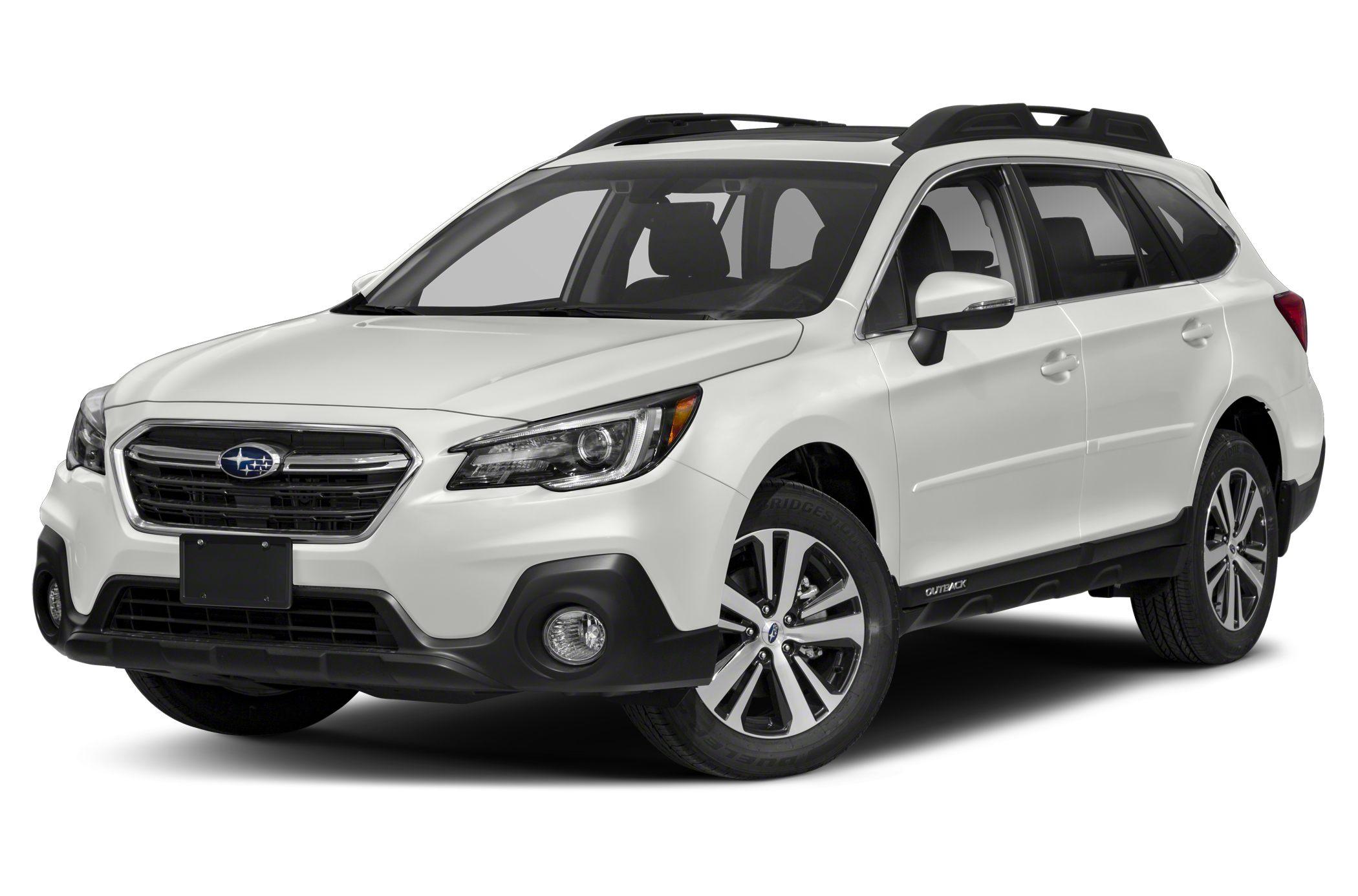 2019 Subaru Outback 2.5i Limited 4dr All-wheel Drive
