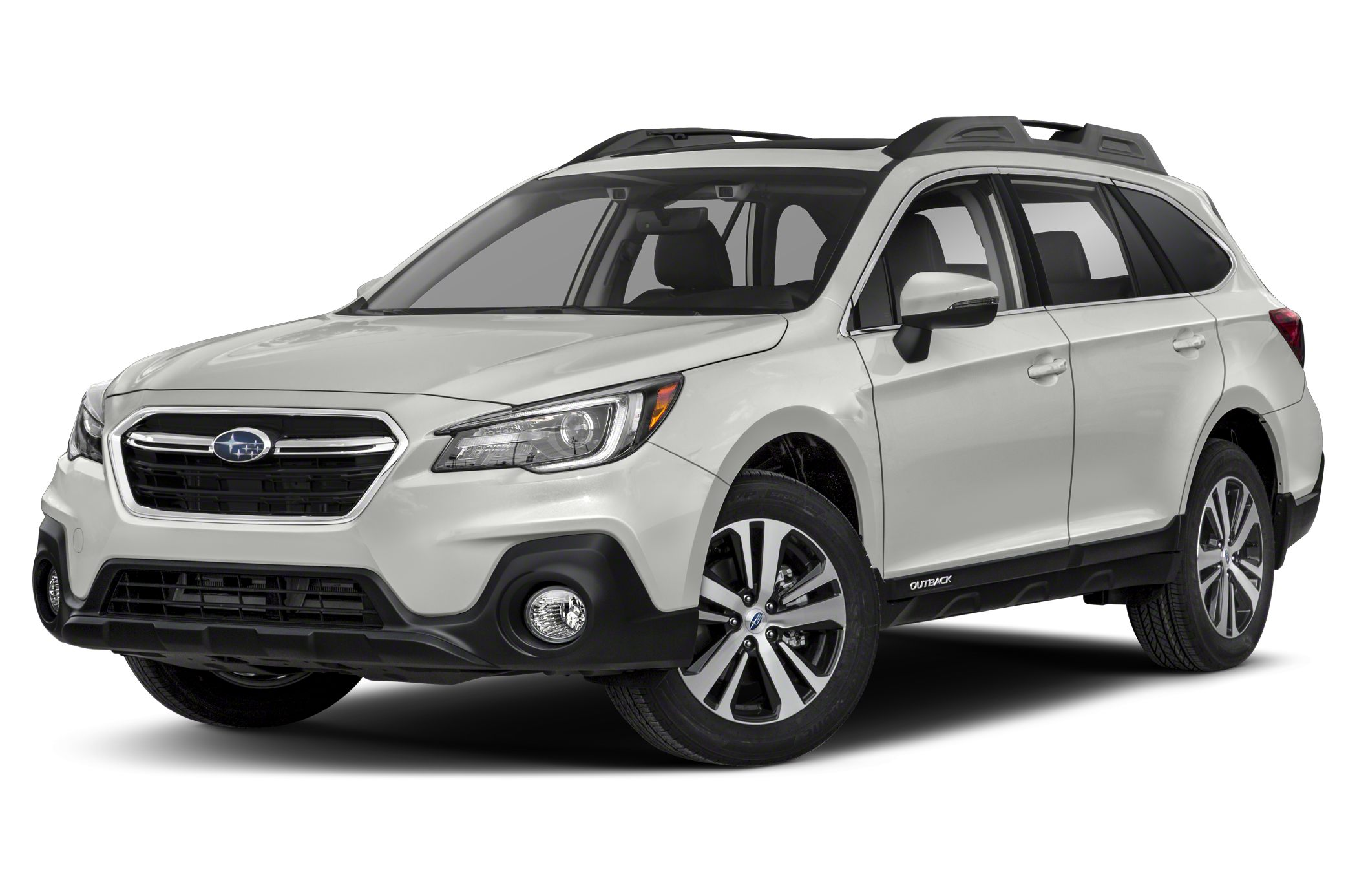 2018 Subaru Outback 3.6R Limited 4dr All-wheel Drive