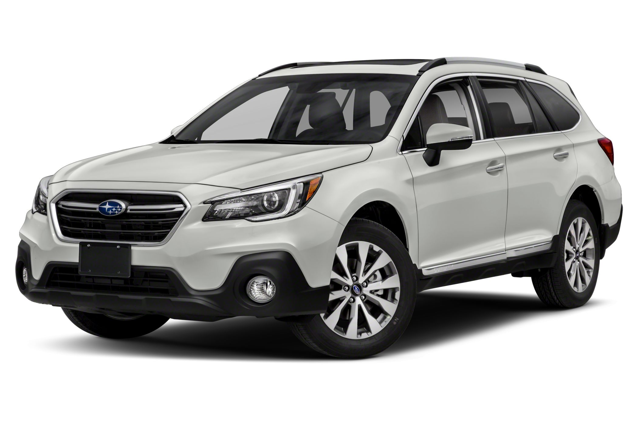 2018 Subaru Outback 3.6R Touring 4dr All-wheel Drive