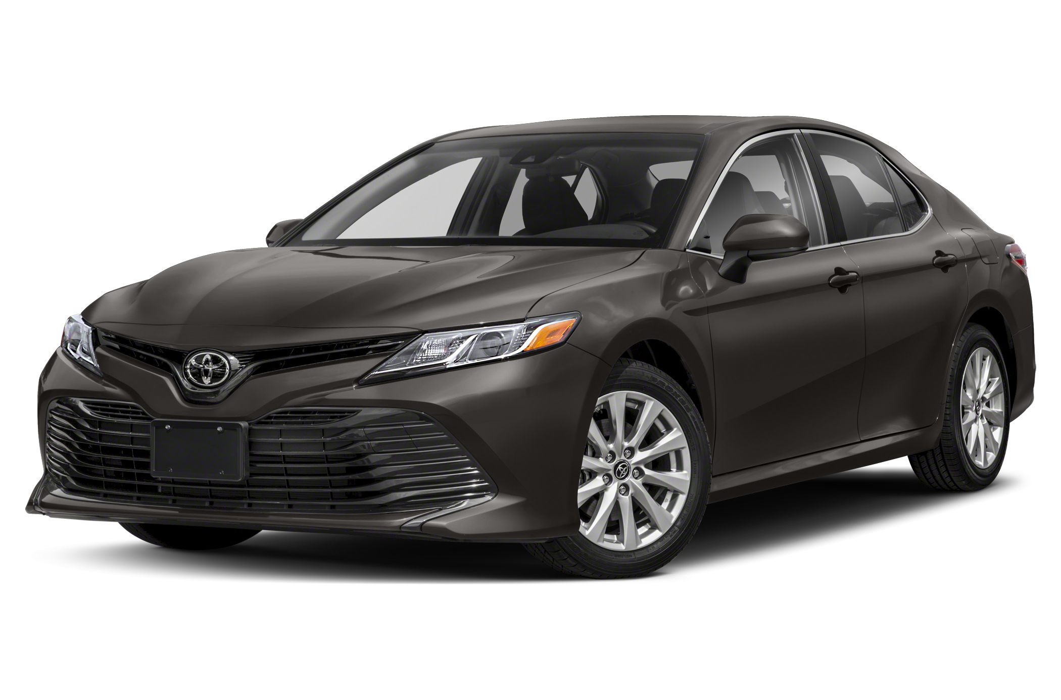 2018 Toyota Camry Le >> 2018 Toyota Camry Le 4dr Sedan Pictures