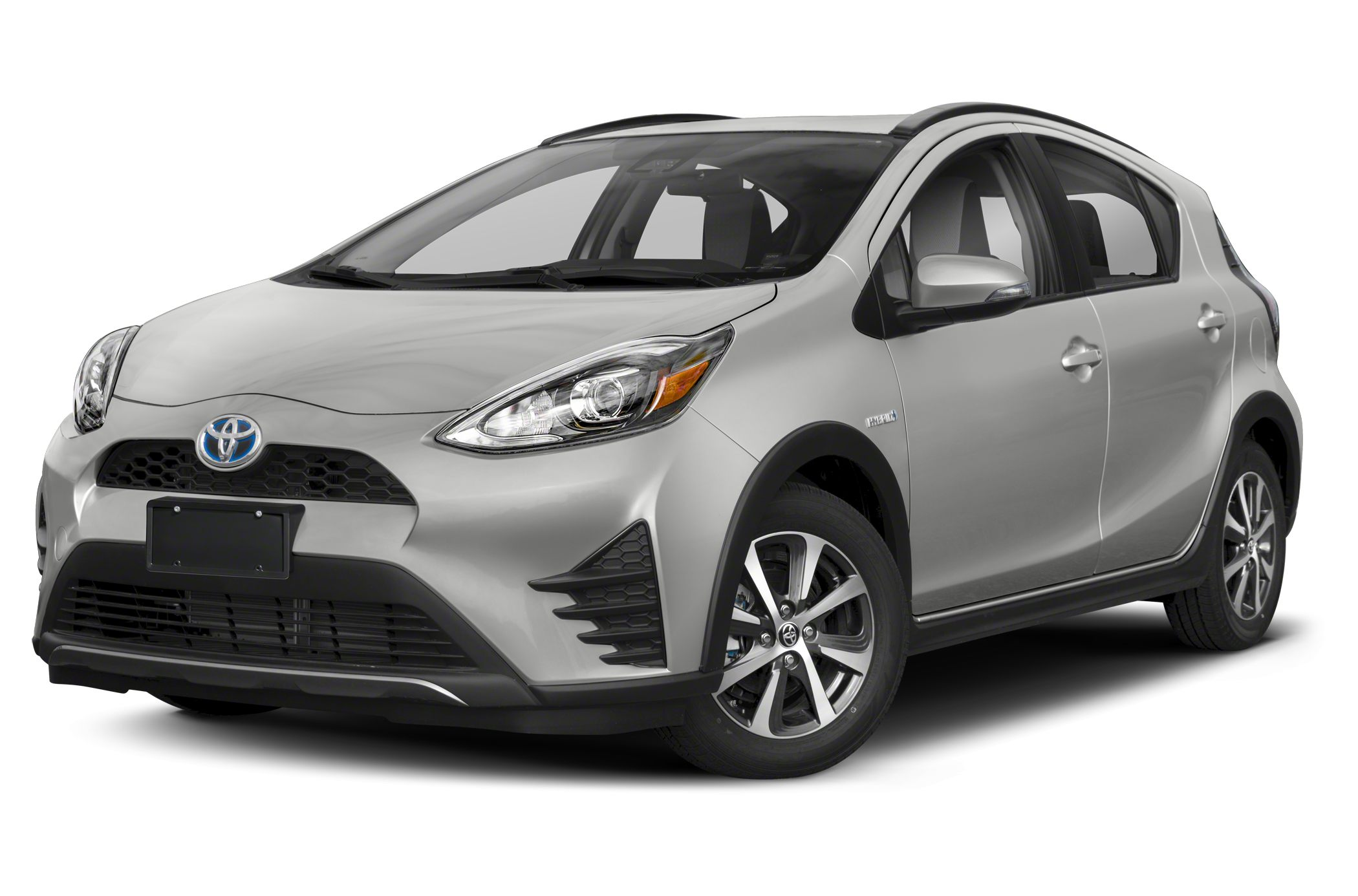 2018 Toyota Prius C Pricing And Specs