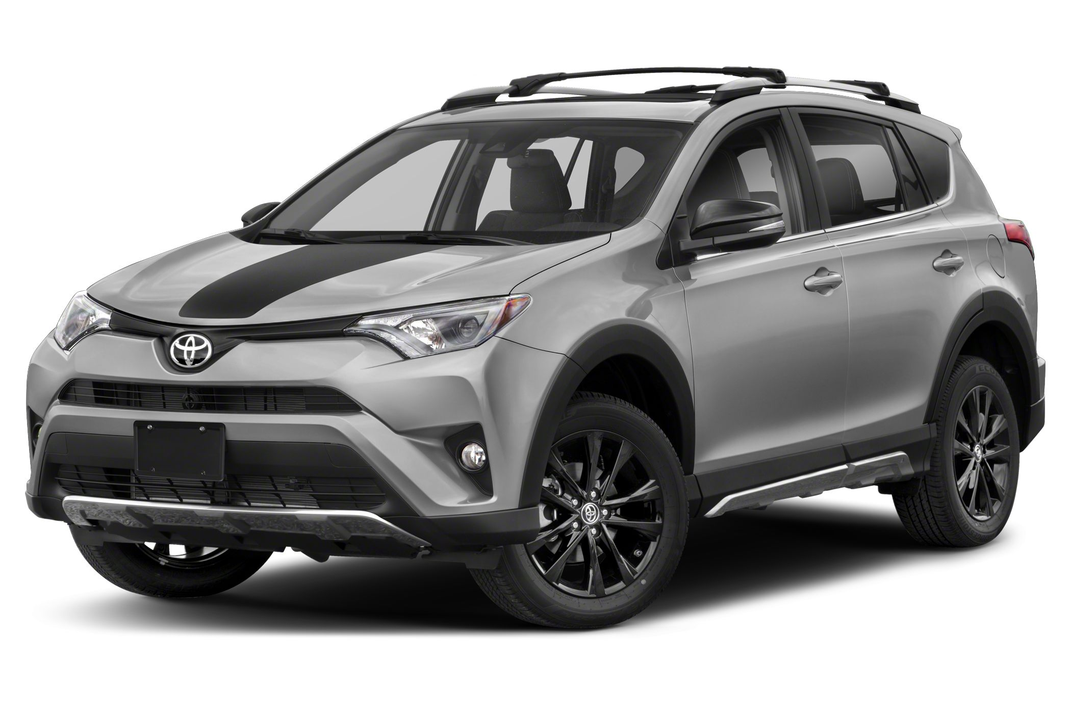 Adventure 4dr All Wheel Drive 2018 Toyota Rav4 Photos