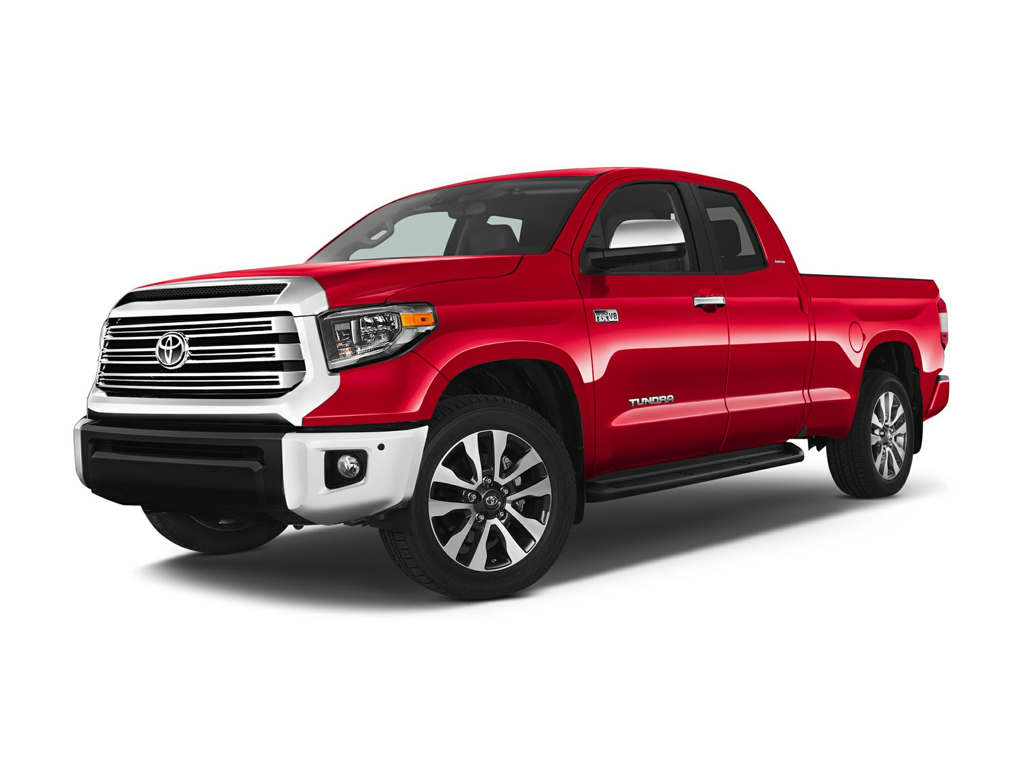 2020 Toyota Tundra Trd Pro 5 7l V8 4x4 Double Cab 6 6 Ft Box 145 7 In Wb Pricing And Options