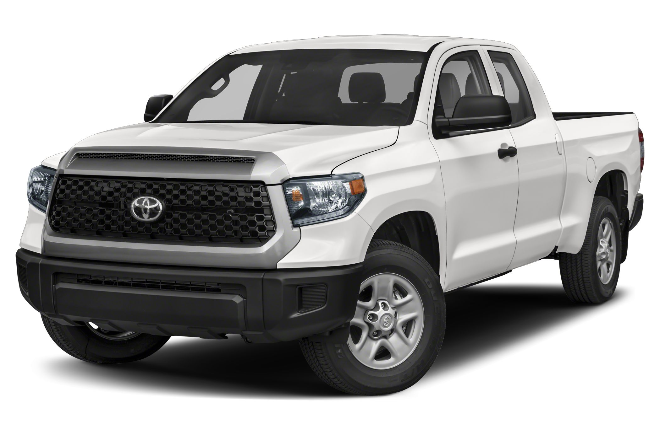2018 Toyota Tundra SR5 4.6L V8 4x4 Double Cab 6.6 ft. box 145.7 in. WB