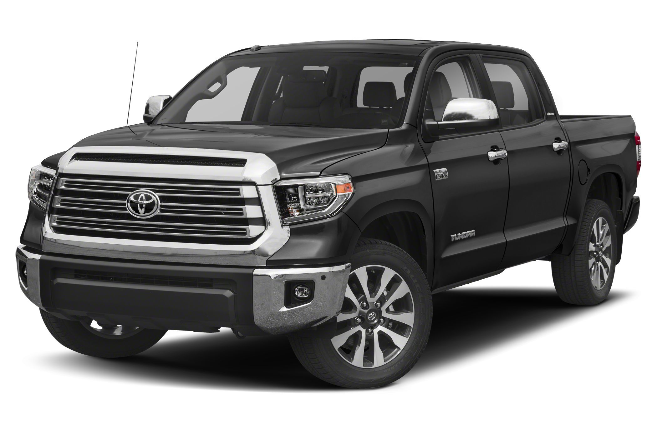 Toyota Tundra Platinum >> 2019 Toyota Tundra Platinum 5 7l V8 4x4 Crewmax 5 6 Ft Box 145 7 In Wb Pricing And Options