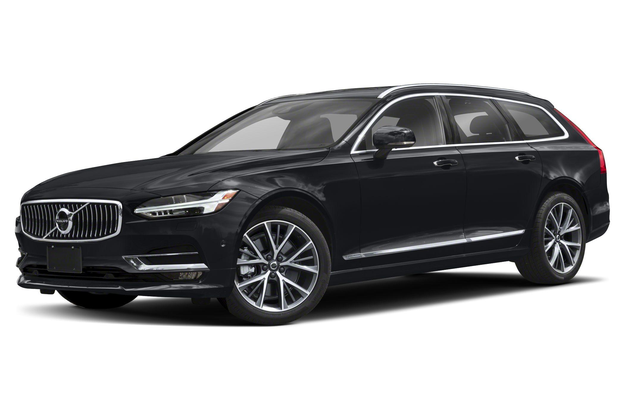 2019 Volvo V90 T5 Inscription 4dr Front-wheel Drive Wagon